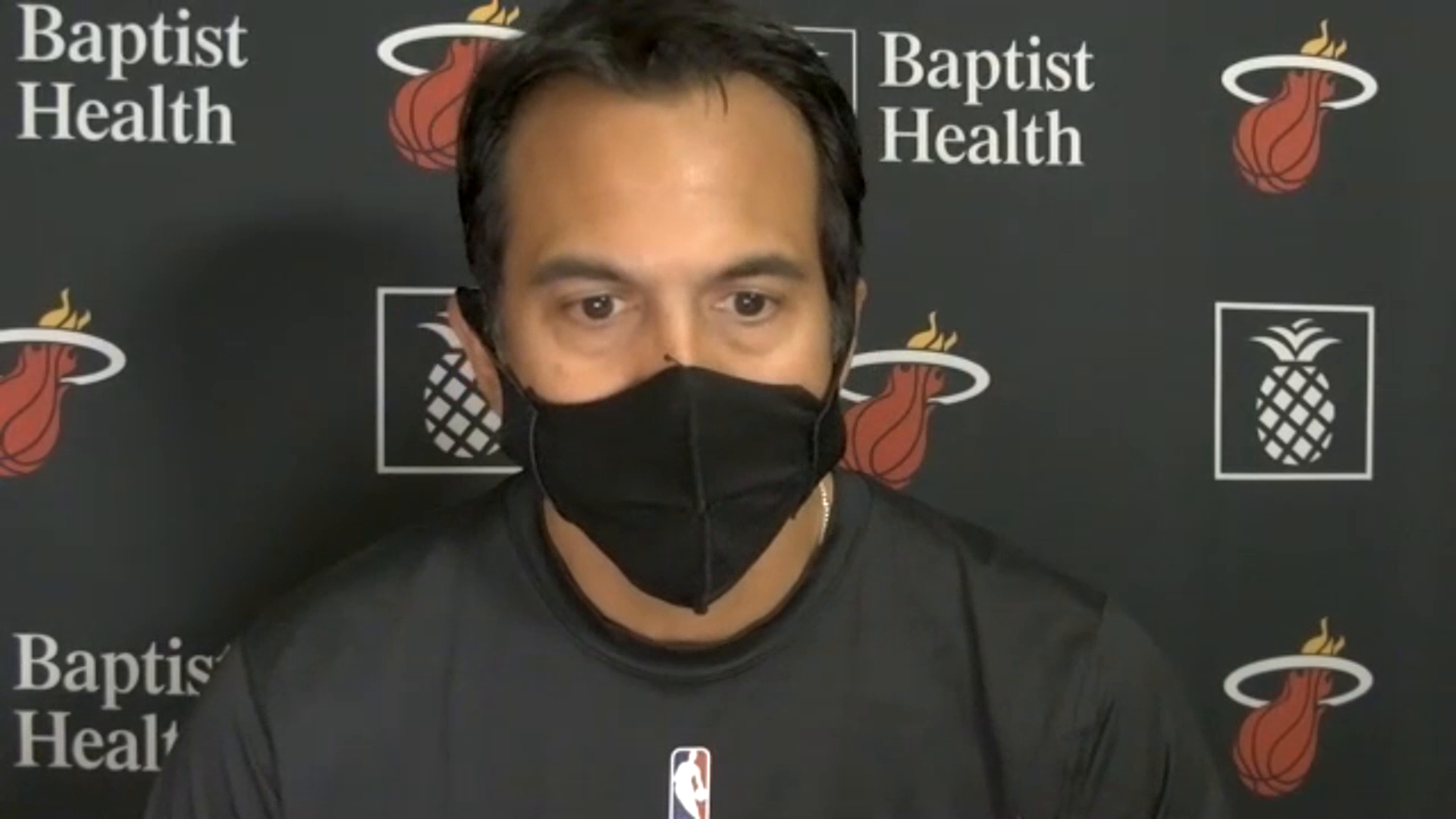 Spo On The Adjustments For The Coming Season