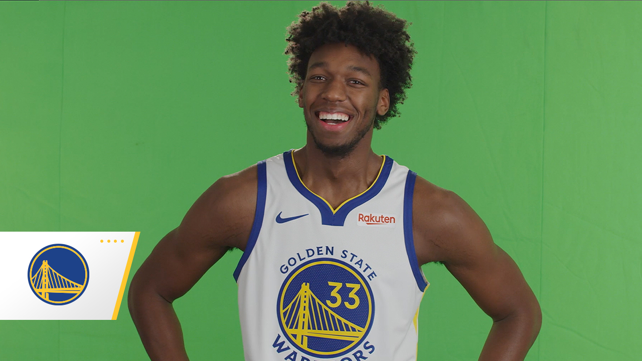 All Access: Warriors 2020 Content Day