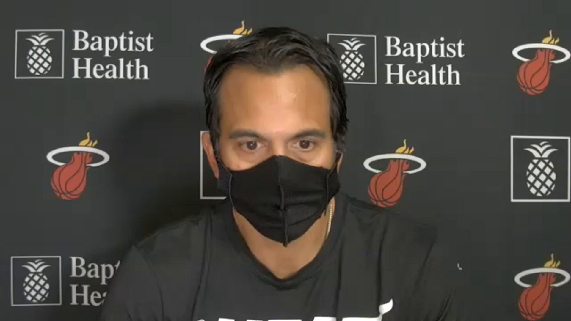 Coach Spo Ahead Of Christmas Day Game