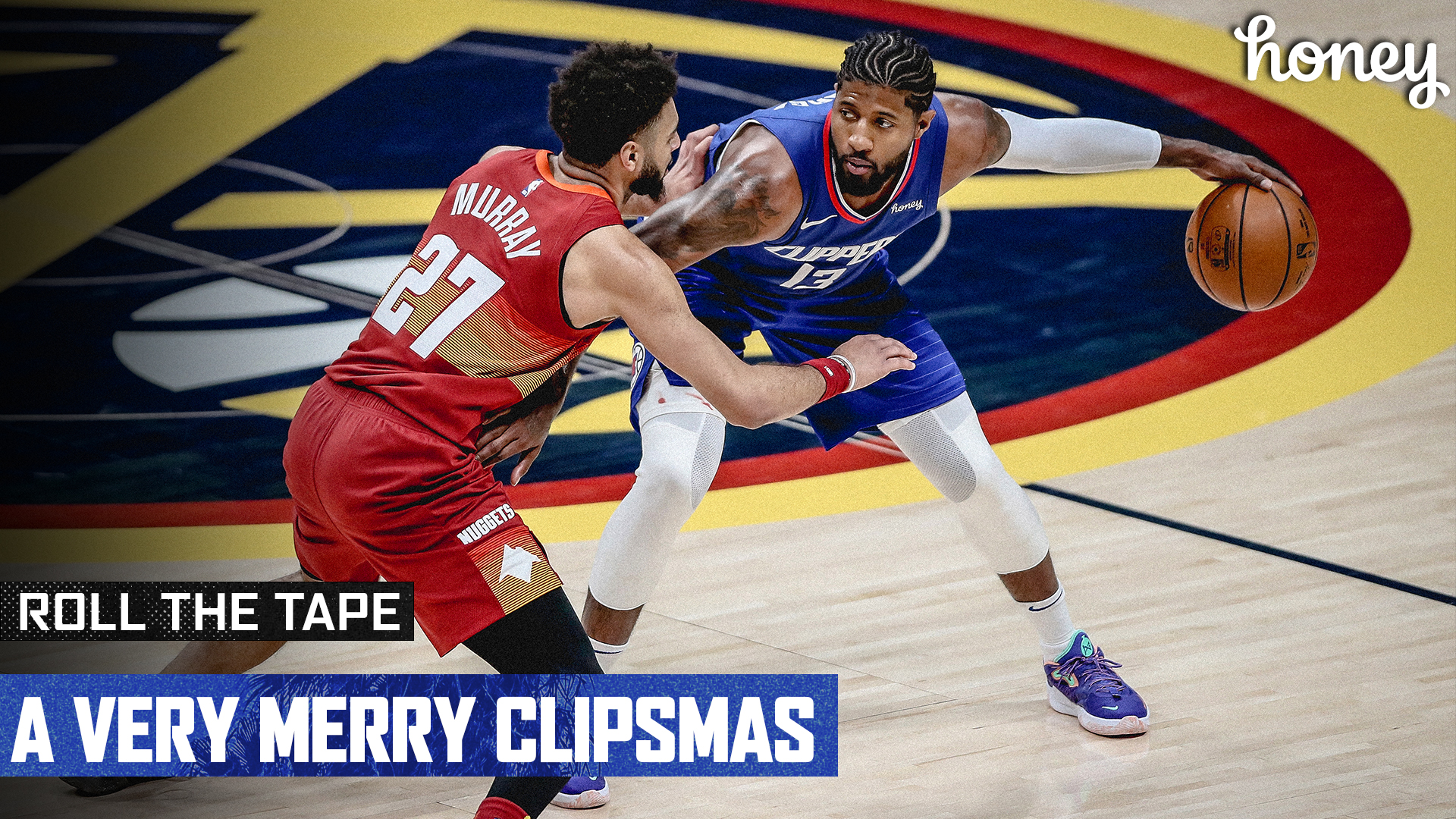 Roll The Tape | A Very Merry Clipsmas