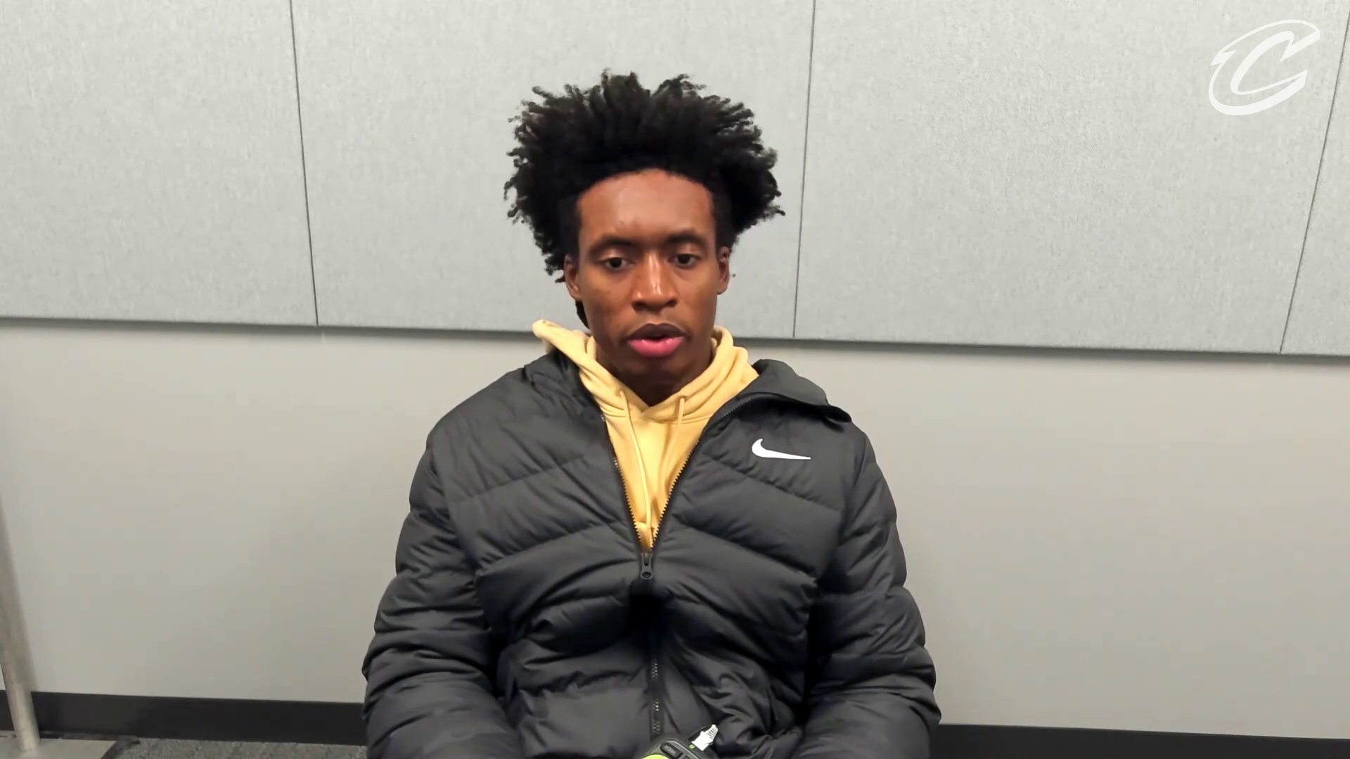 Cavs at Pacers Postgame: Collin Sexton