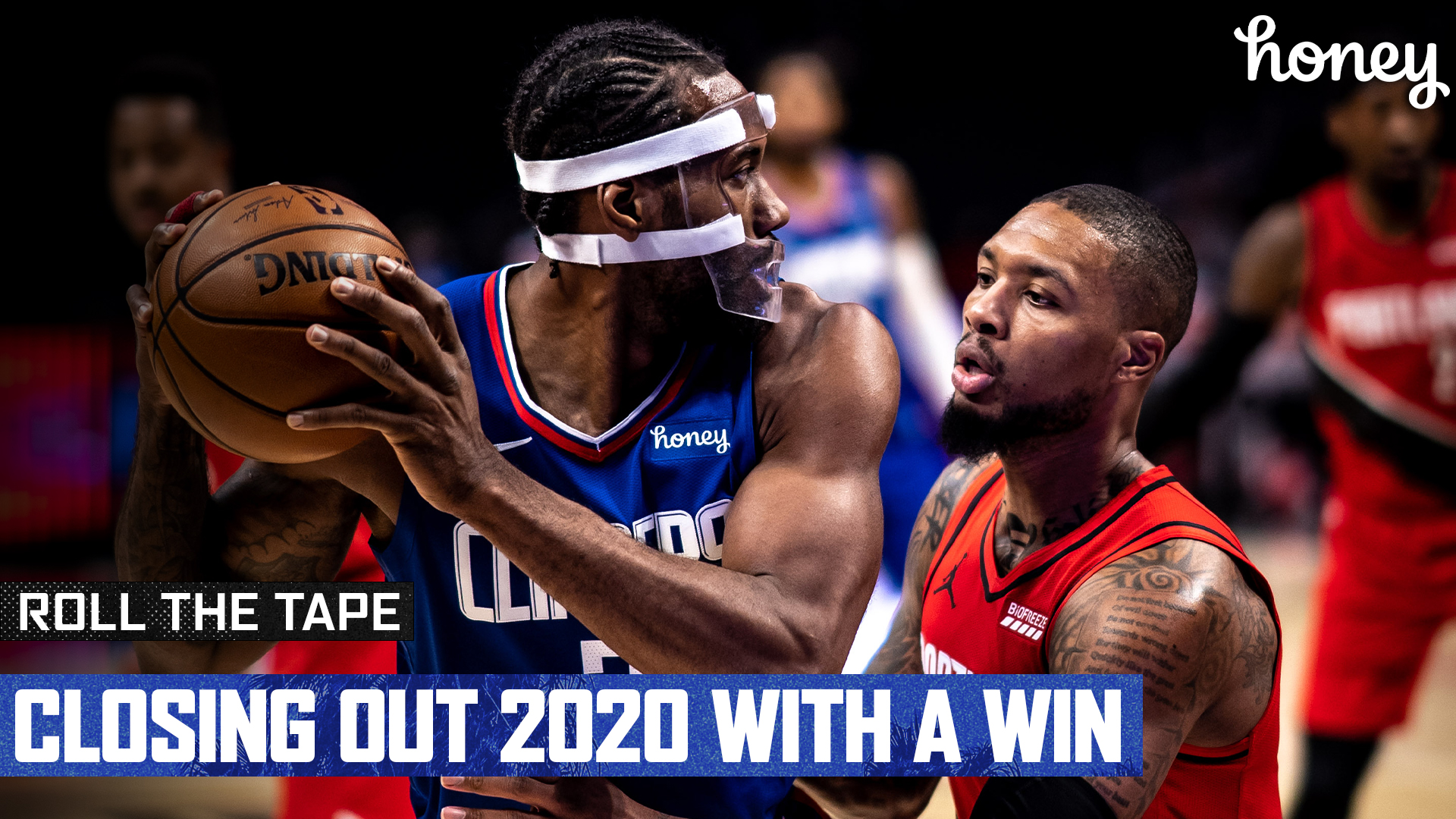 Roll The Tape | Closing Out 2020 With A Win