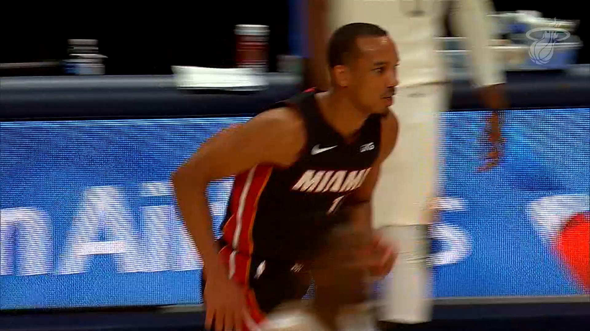 Avery Goes Off In The Fourth
