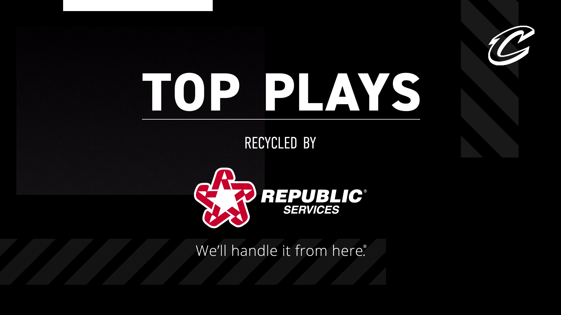 Top Five Plays Recycled by Republic Services