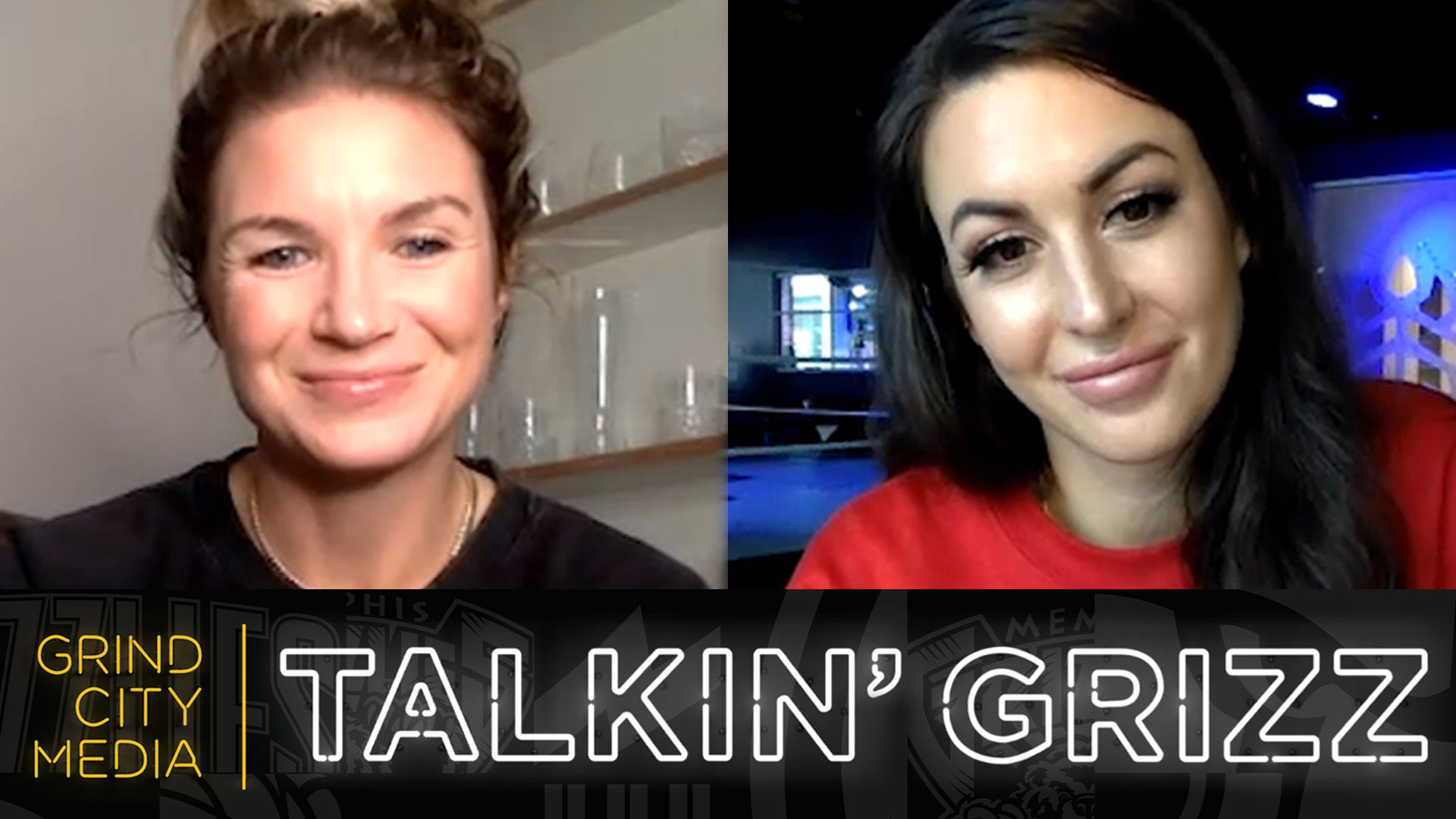 Talkin' Grizz with Lakers' Reporter Allie Clifton of Spectrum SportsNet
