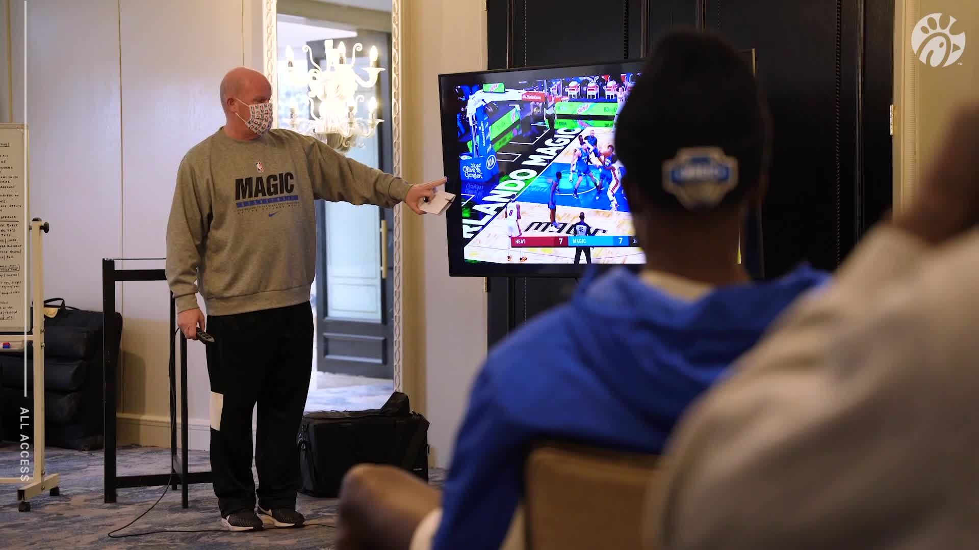 Orlando Magic All Access: Episode 2 | Presented by Chick-fil-A