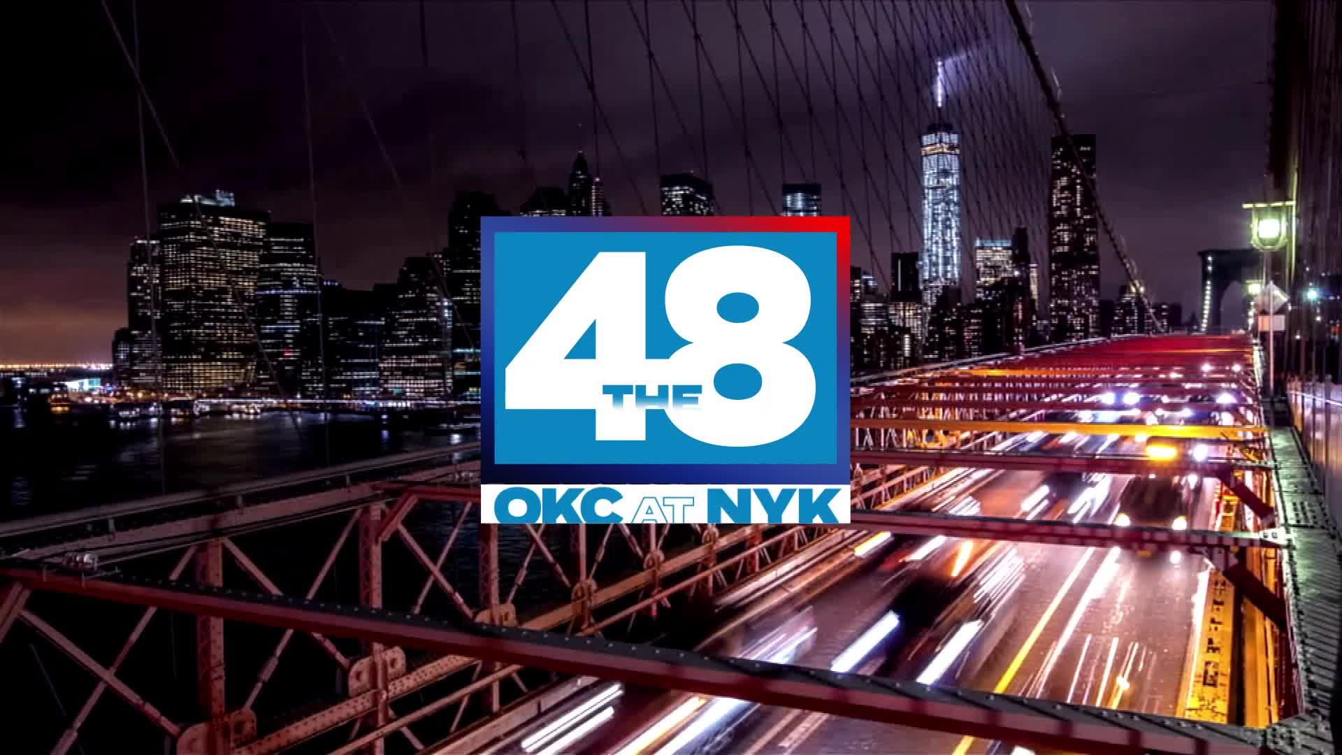 The 48: Big Night on Broadway