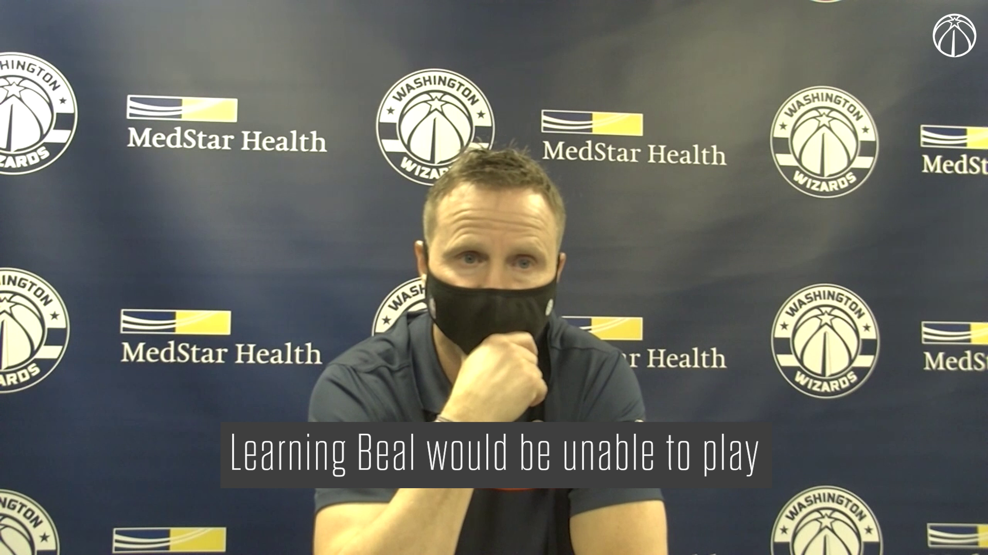 Scott Brooks Postgame - 1/9/21