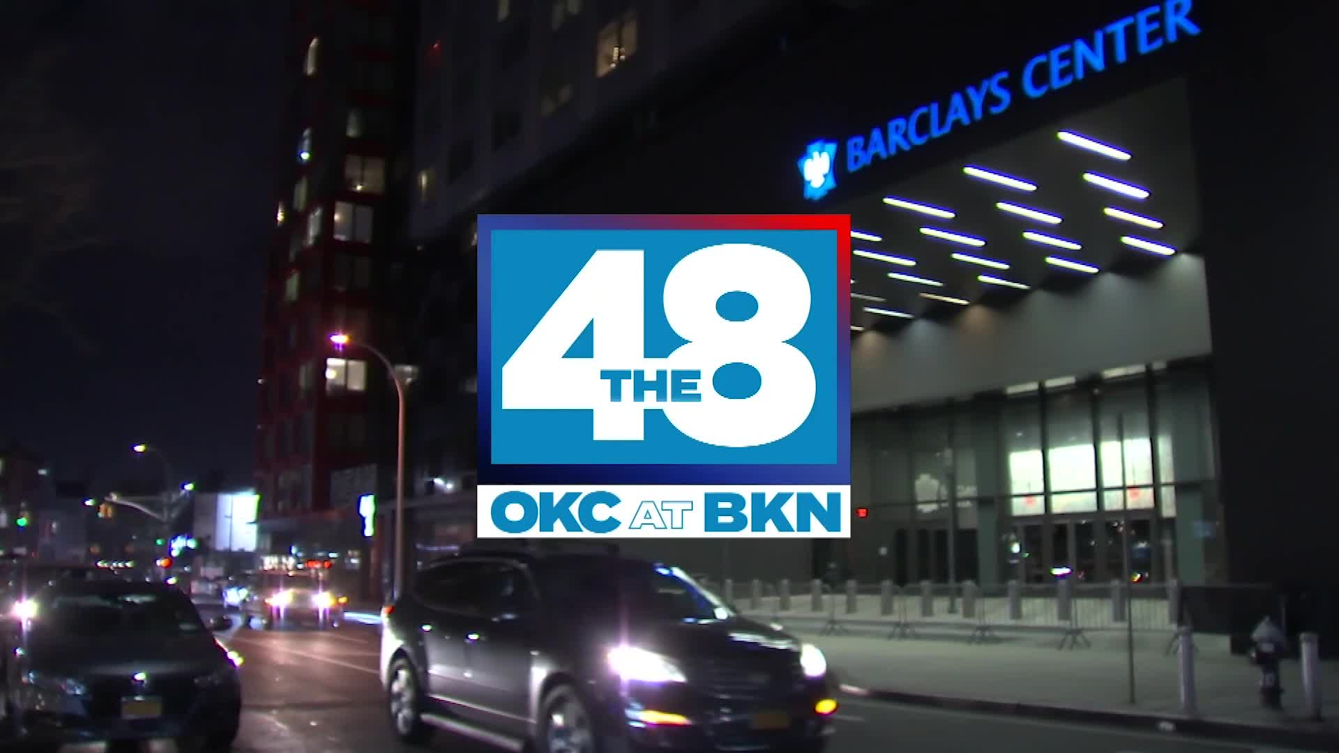The 48: Blistering in Brooklyn