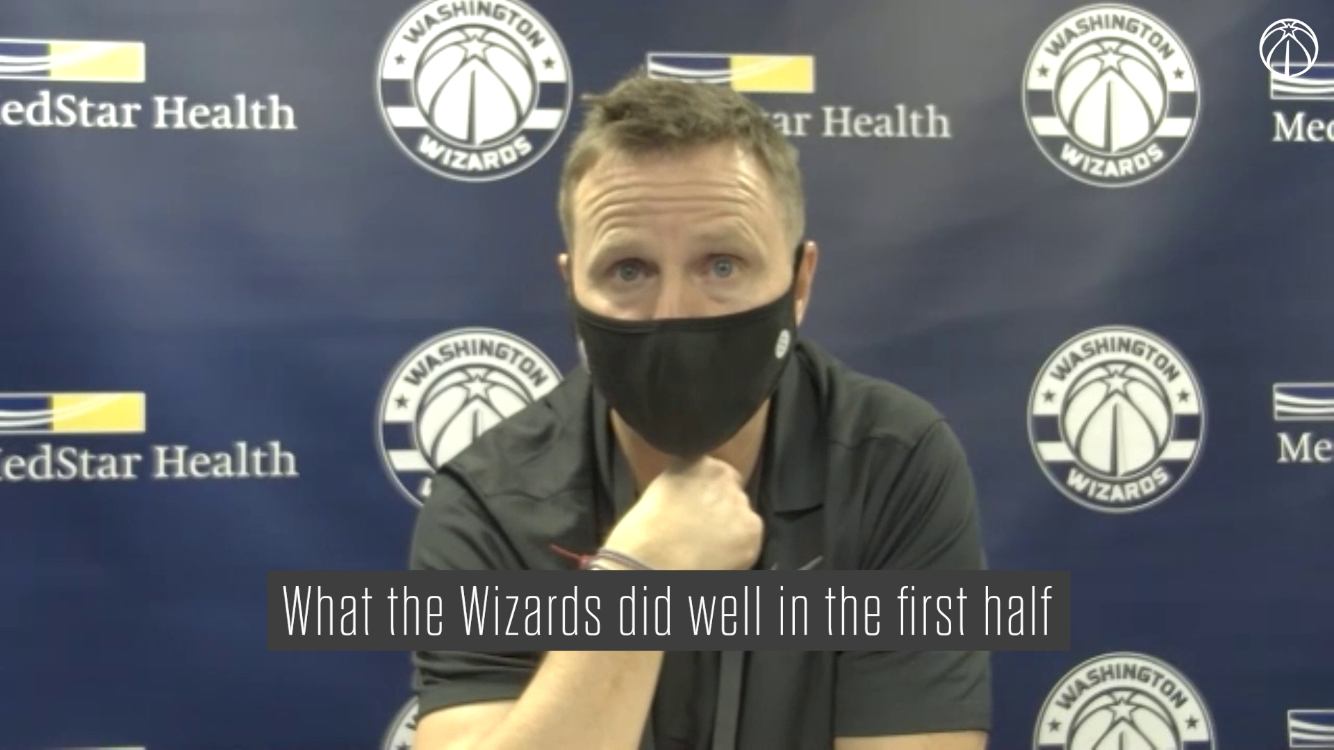 Scott Brooks Postgame - 1/11/21
