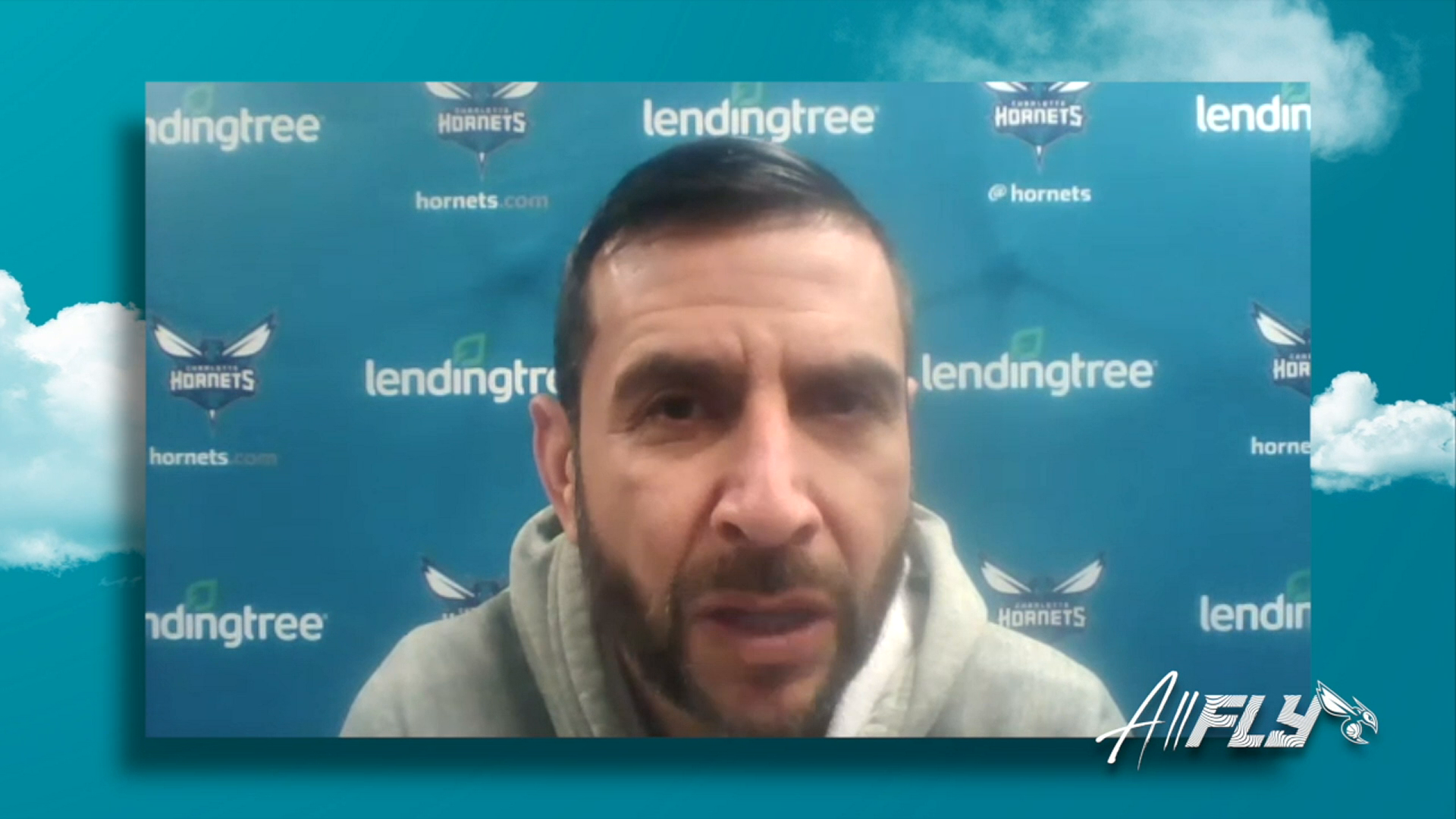 Hornets Practice | James Borrego - 1/12/21