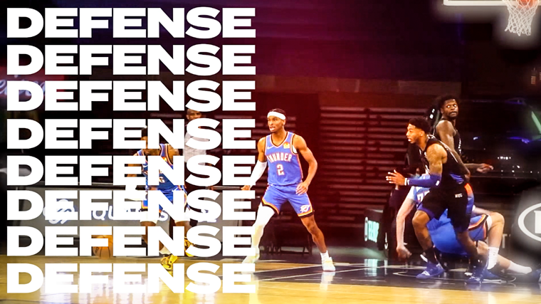 Building Defensive Habits