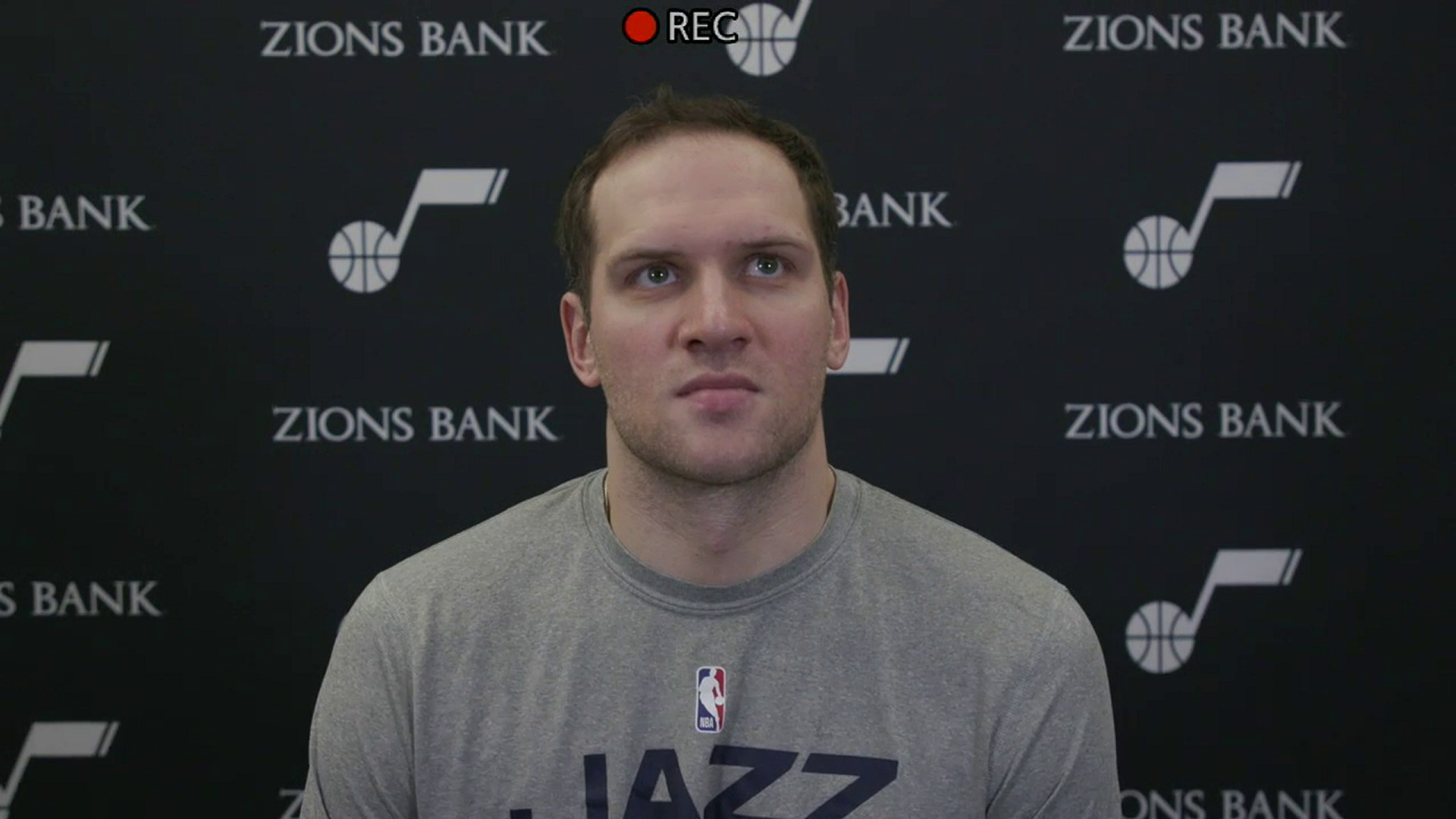 Practice 1.14—Bojan on the challenges of coming back from injury