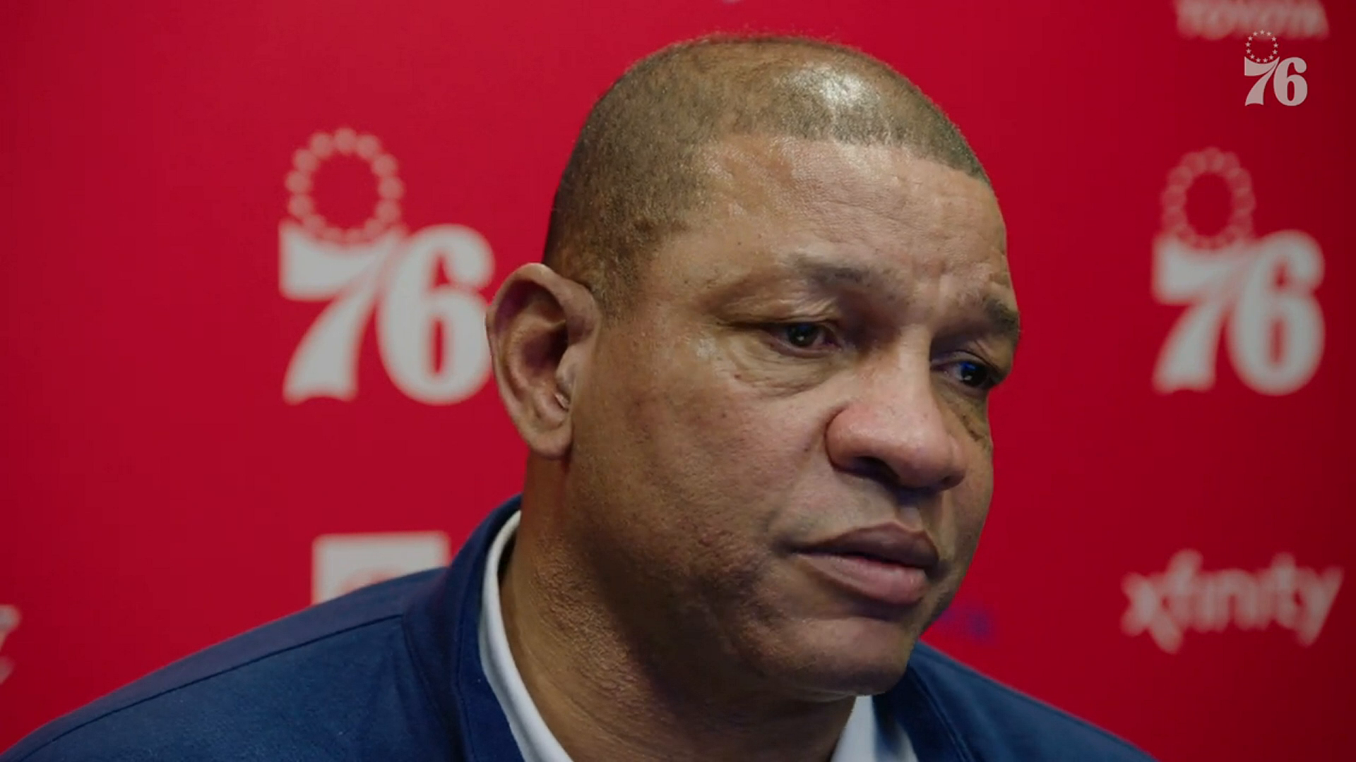 Doc Rivers | Postgame Media vs Miami Heat (01.14.21)