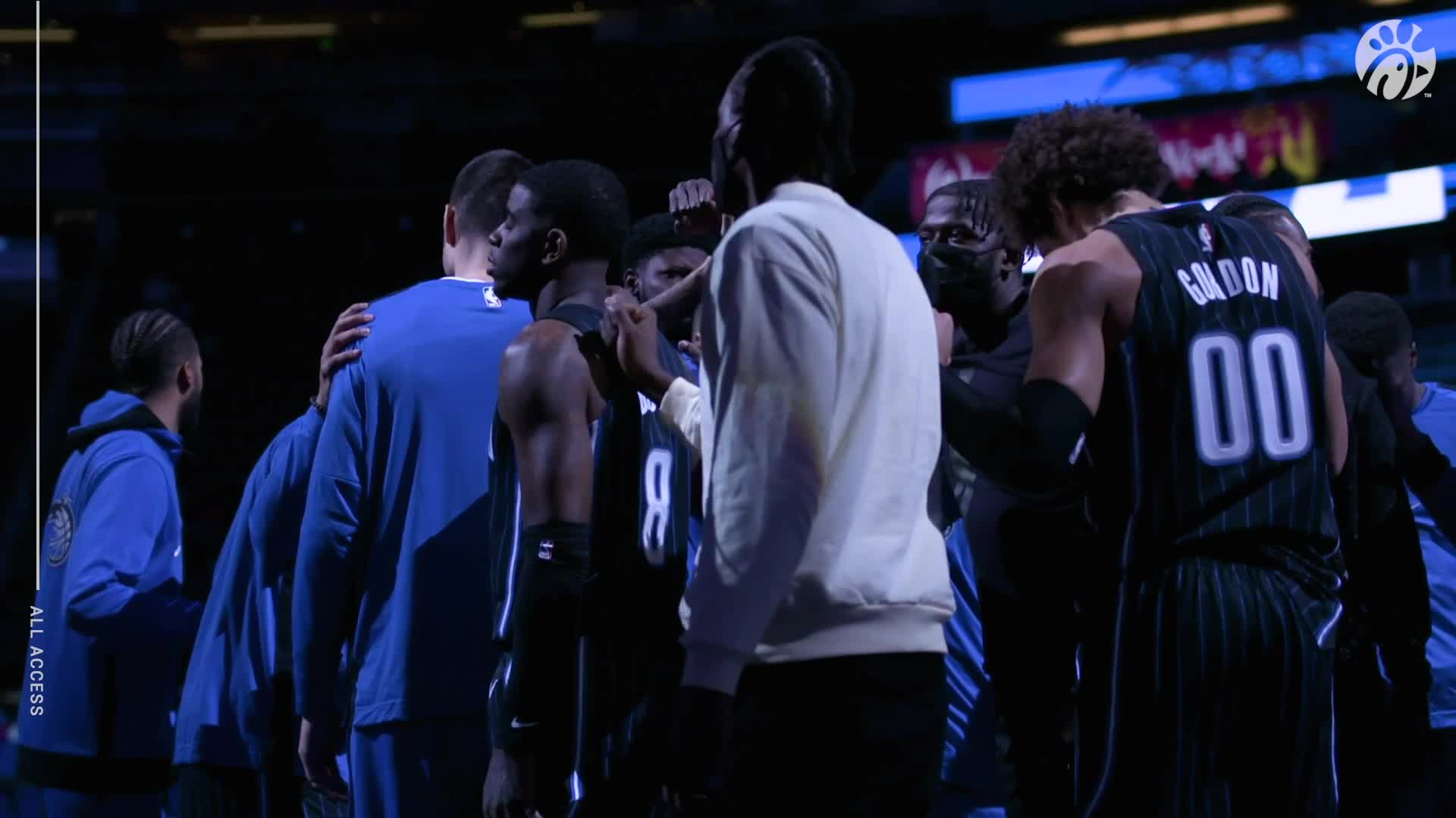 Orlando Magic All Access: Episode 3 | Presented by Chick-fil-A