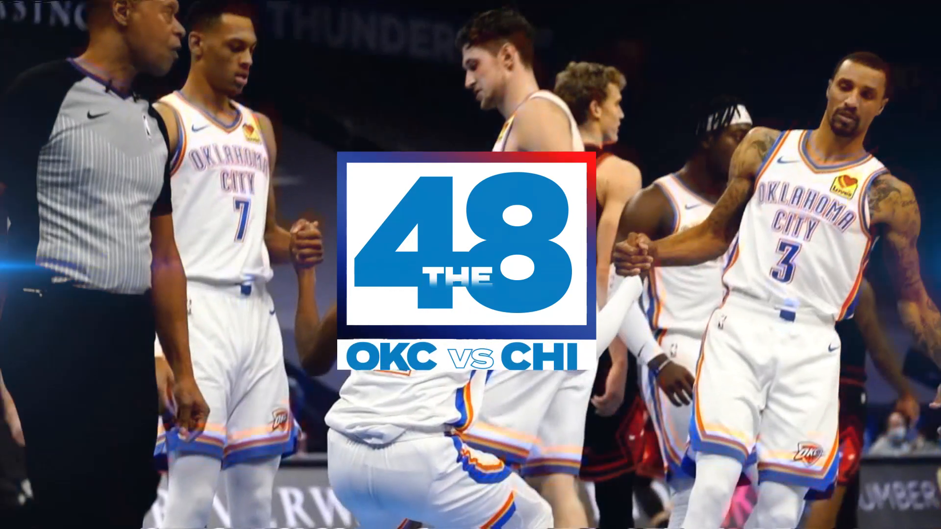 The 48: Resilient Thunder