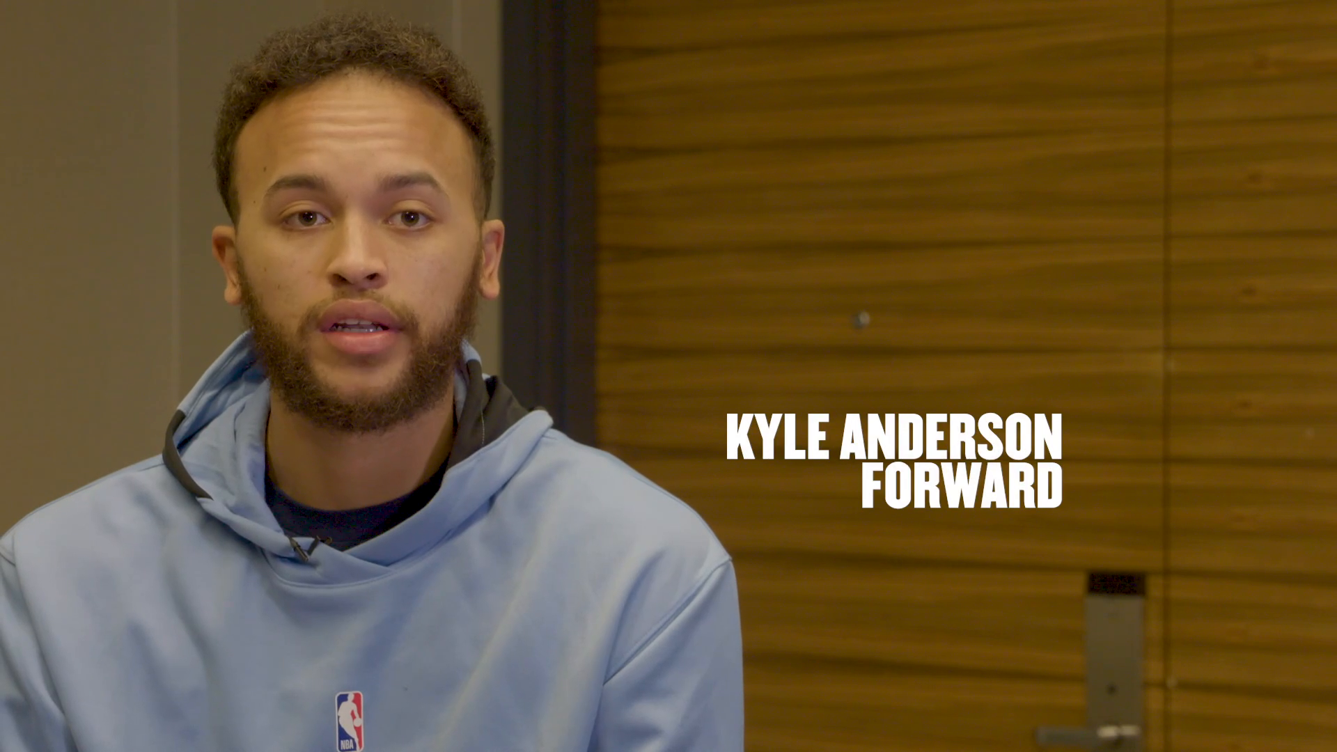 Kyle Anderson reflects on MLK's Legacy | Presented by Verizon