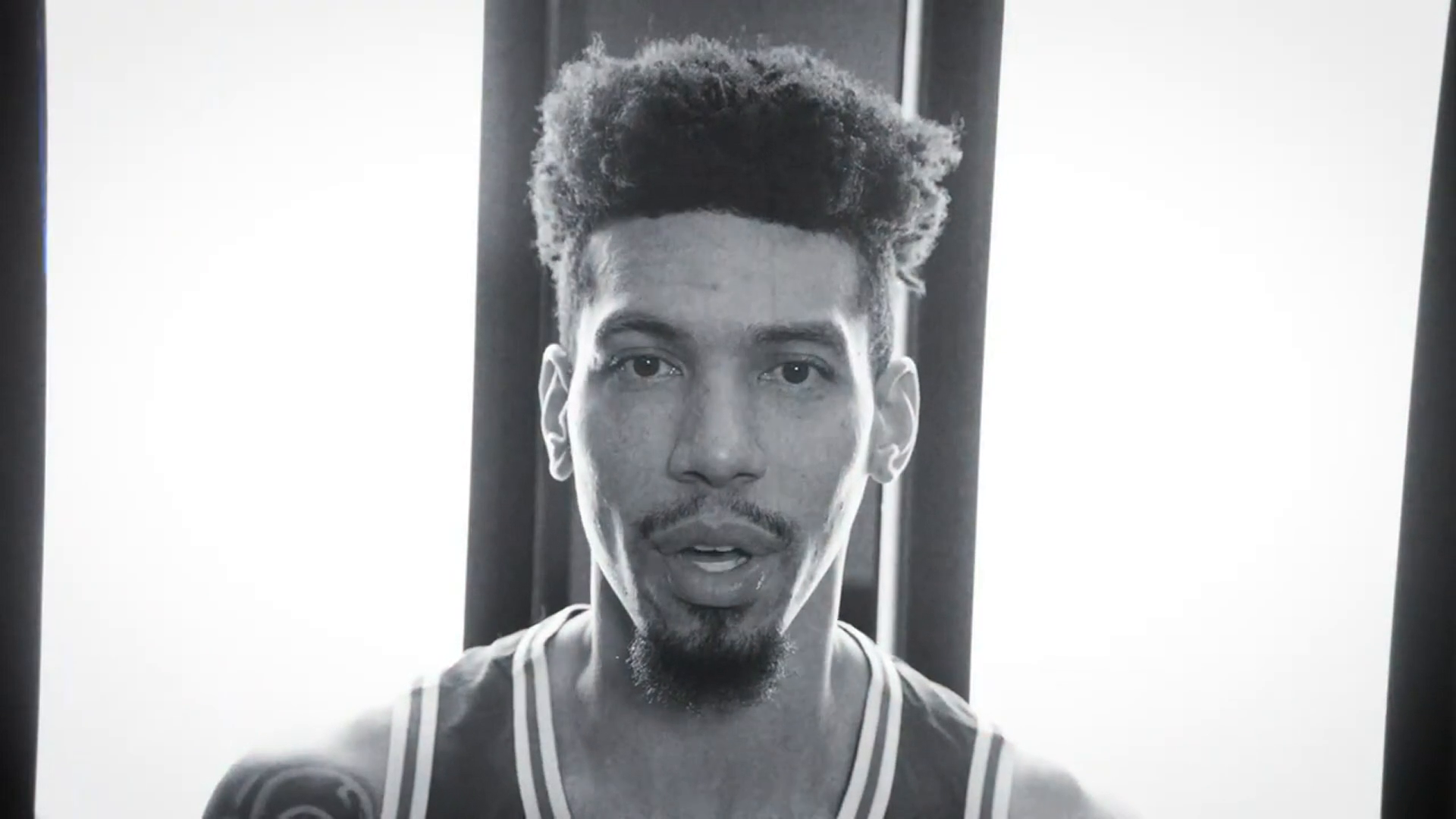 Lessons Close to the Heart | Danny Green x MLK, Jr.
