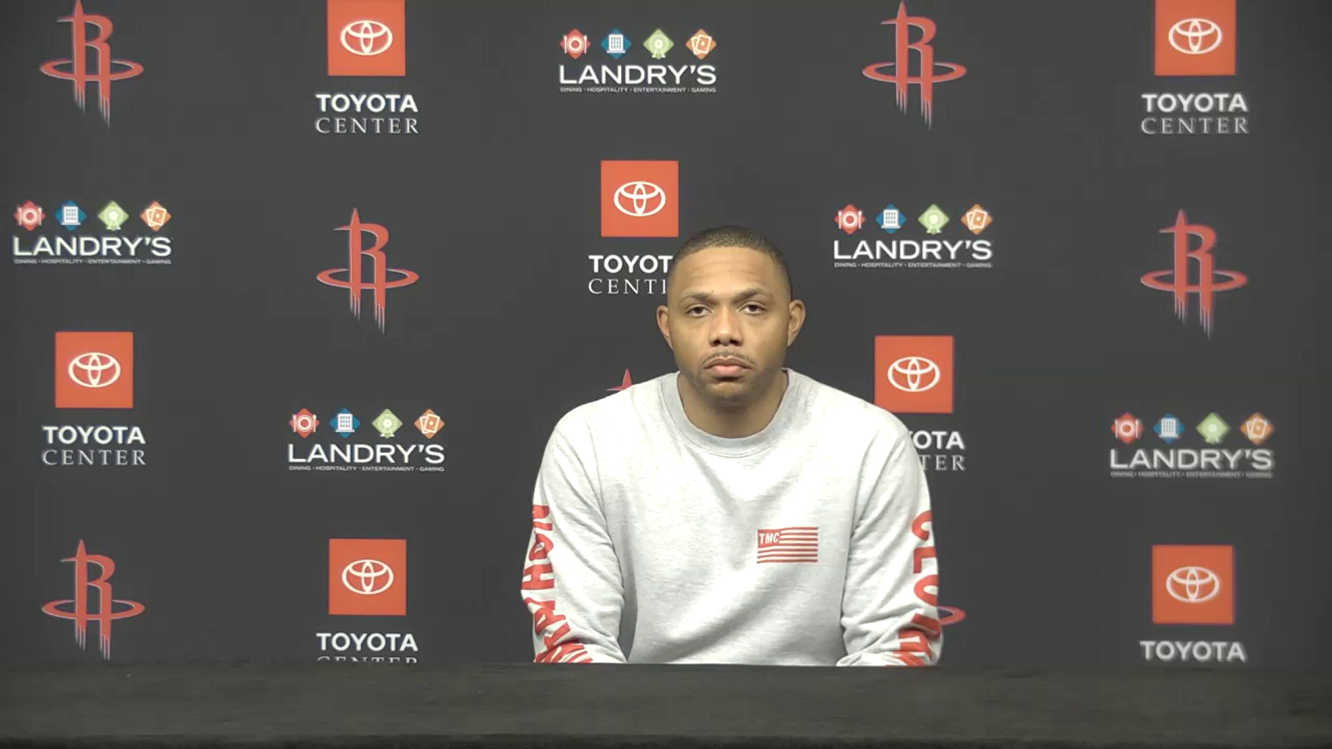 Postgame Interviews: Eric Gordon 1-20-2021