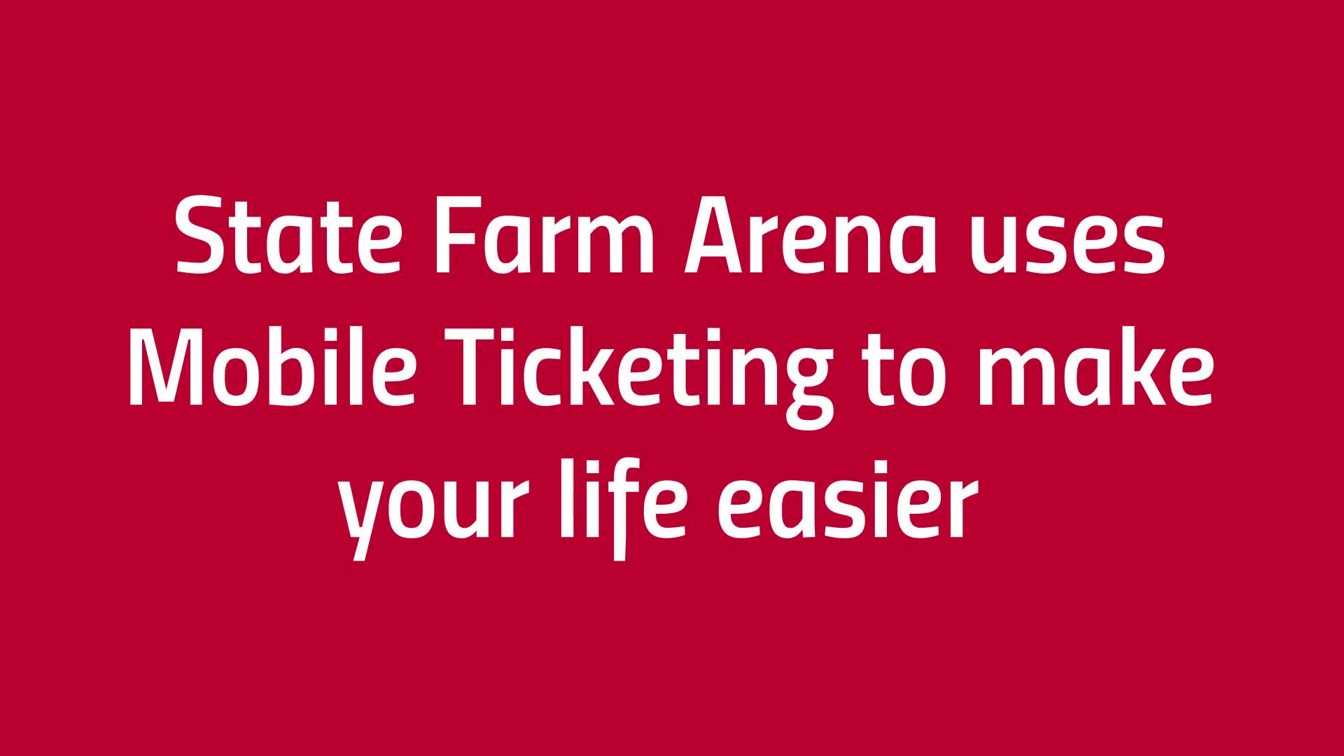 How to Manage Mobile Tickets