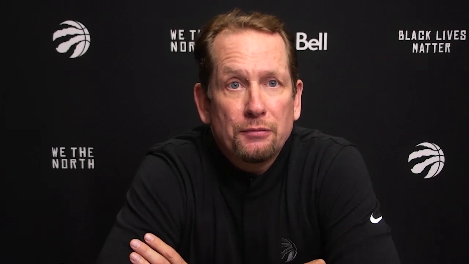 Post Game: Nick Nurse - January 22, 2021
