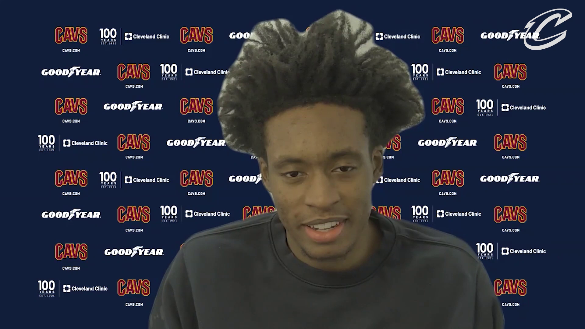 Cavs vs Nets Postgame: Collin Sexton