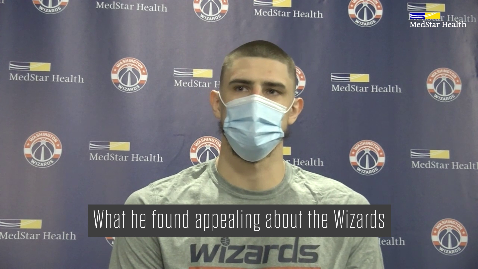 Alex Len Post-Practice Media Availability - 1/23/21