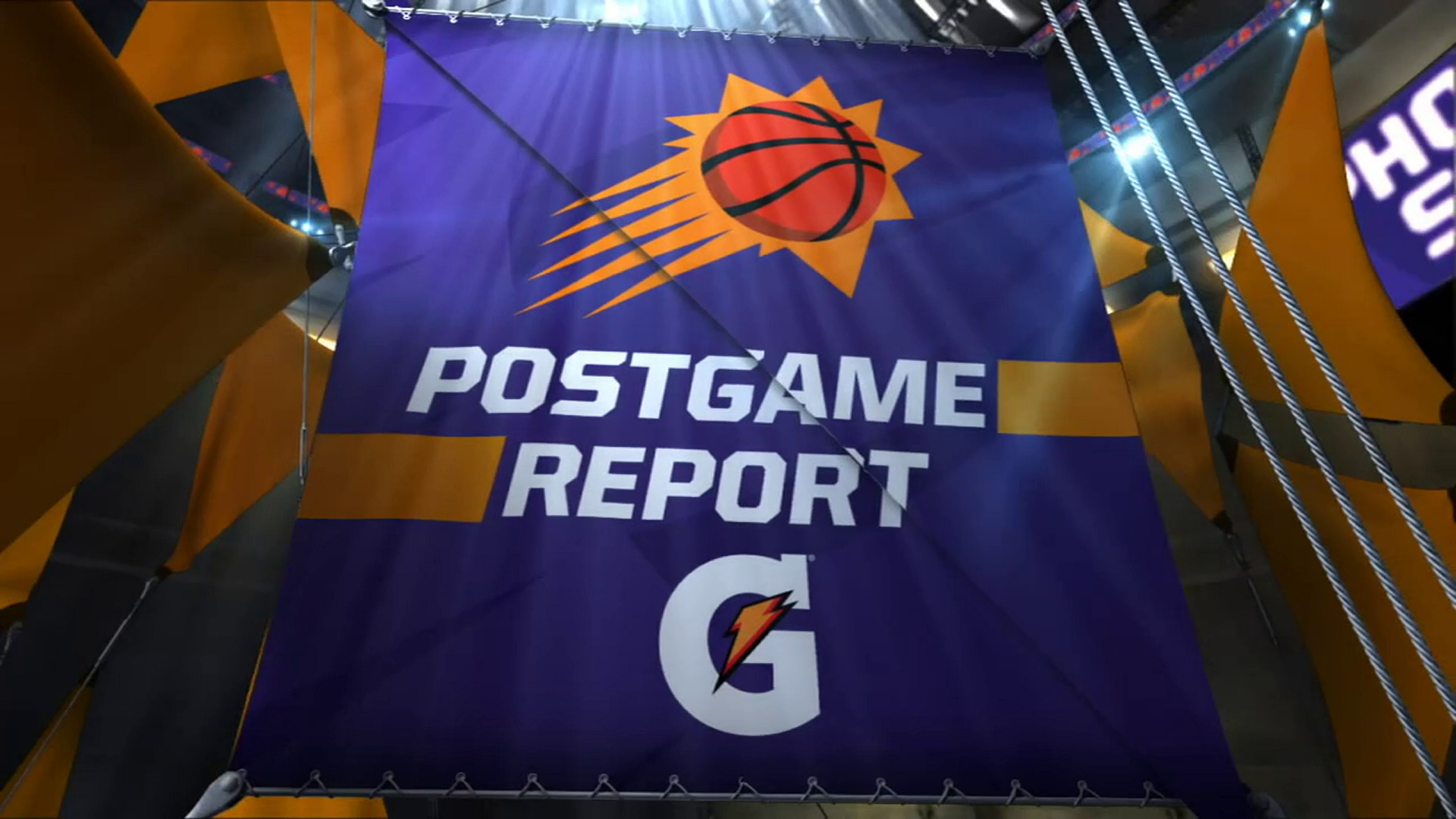 Gatorade Postgame Report: Suns vs. Nuggets 2020-21