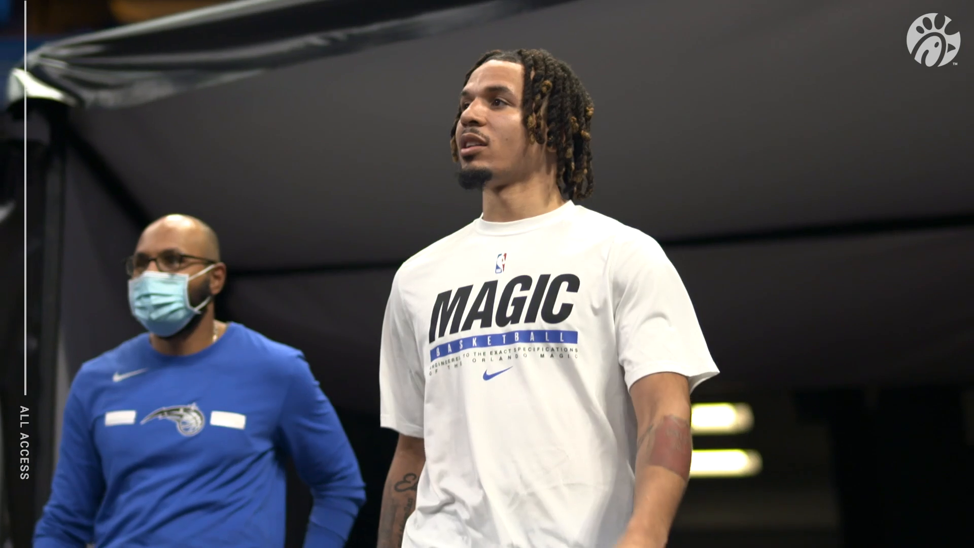 Orlando Magic All Access: Episode 4 | Presented by Chick-fil-A