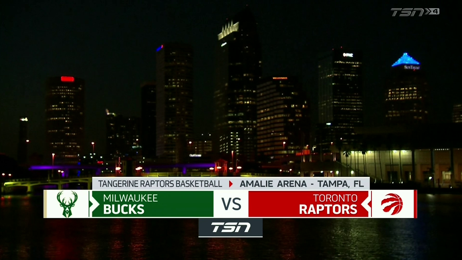 Game Highlights: Raptors vs Bucks - January 27, 2021