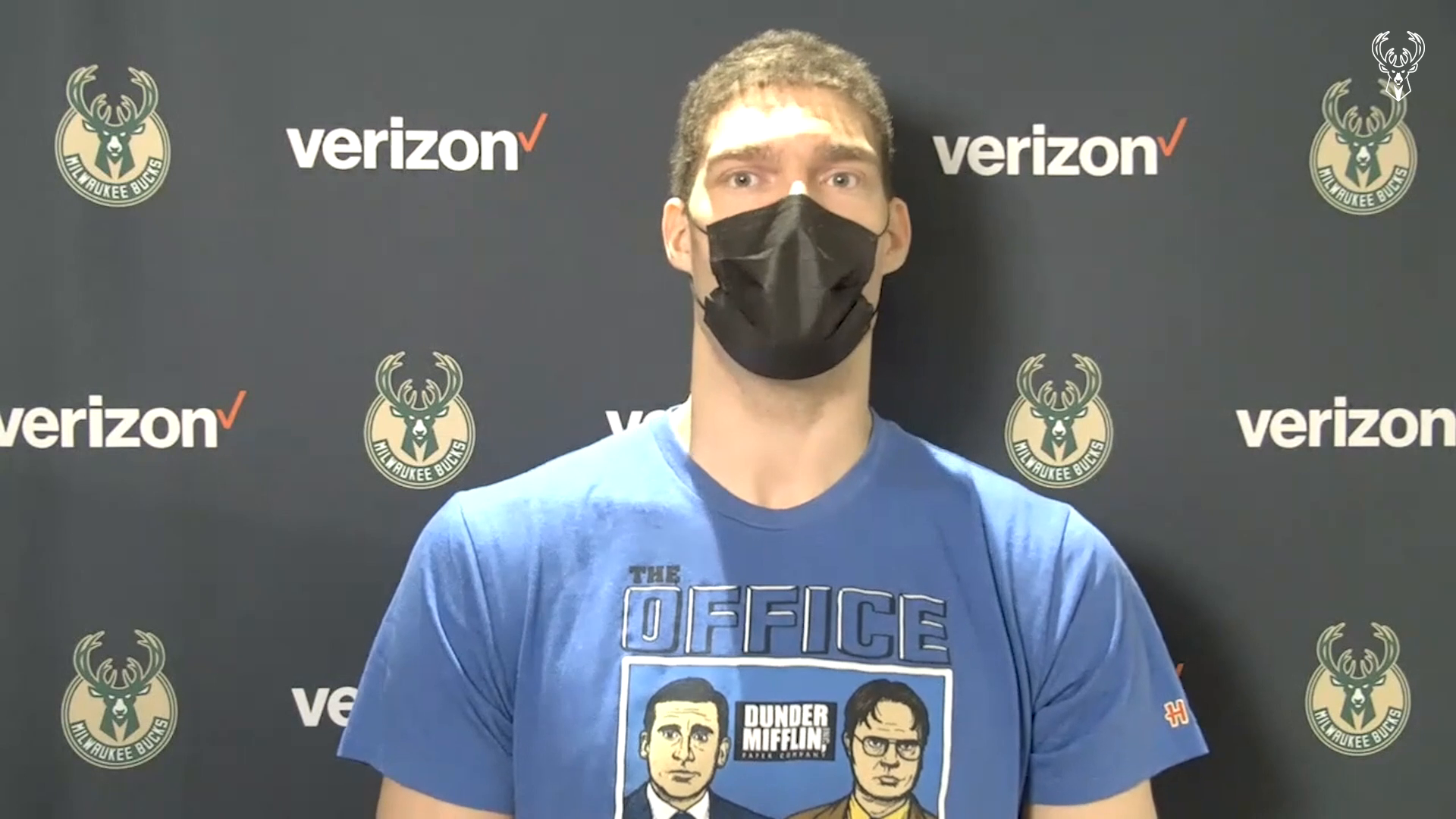 Brook Lopez Press Conference | 1.27.21