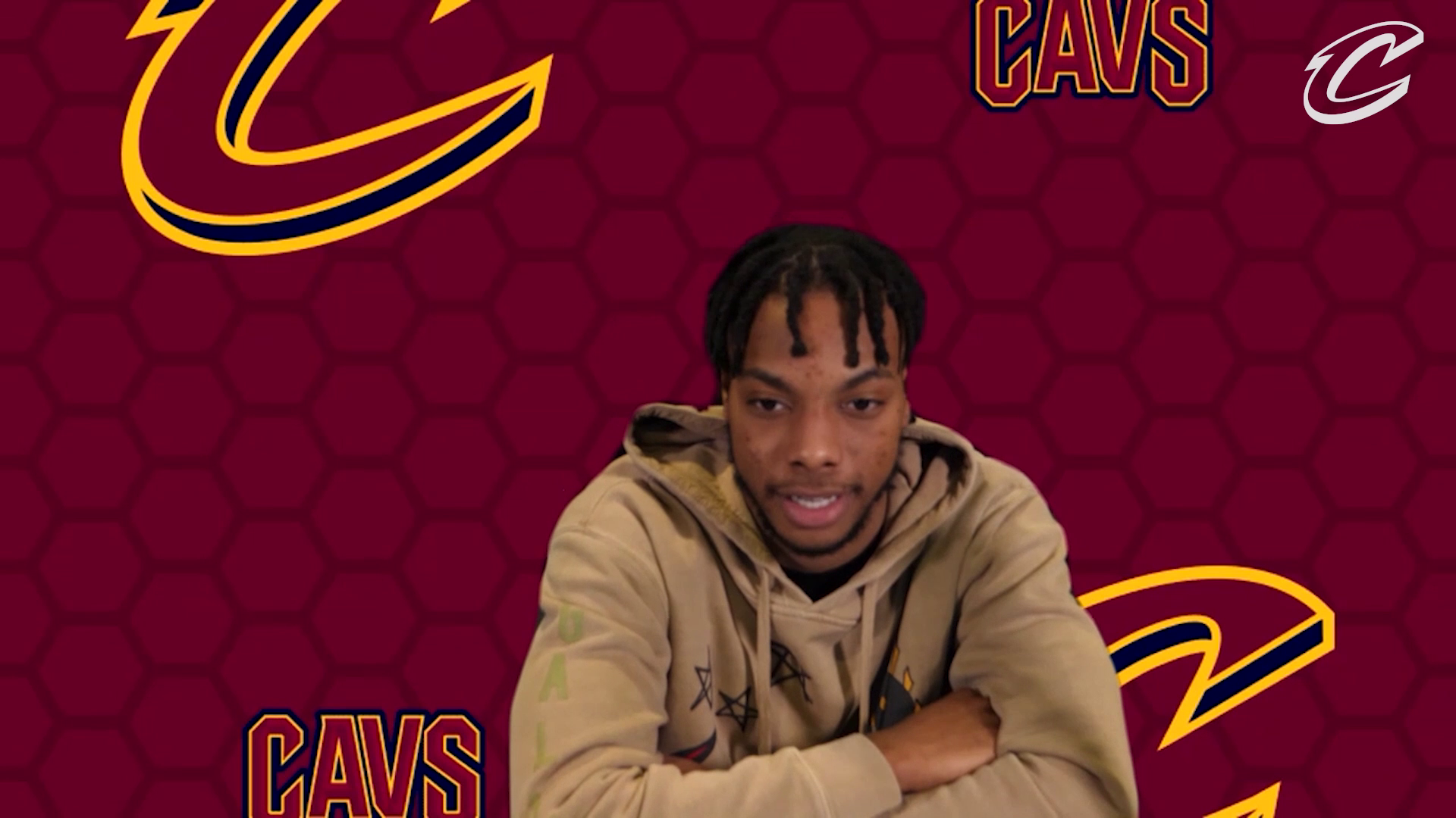 Cavs at Knicks Postgame: Darius Garland