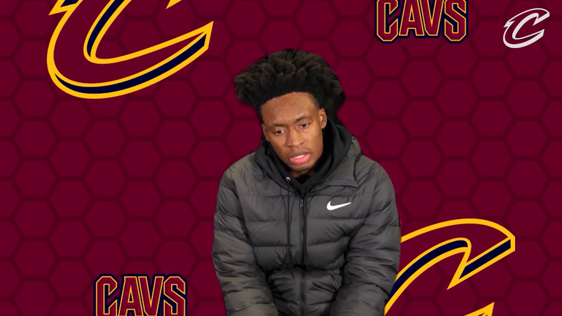 Cavs at Knicks Postgame: Collin Sexton