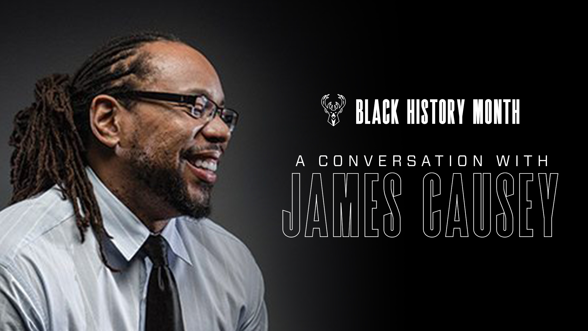 A Conversation With James Causey