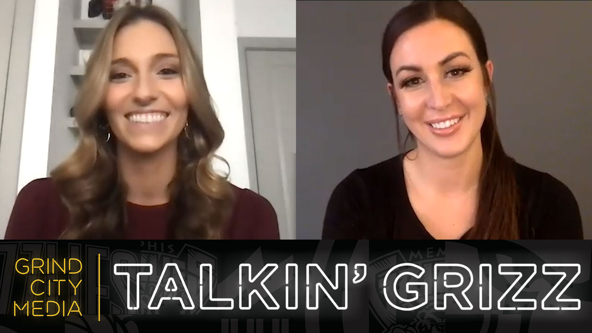 Talkin' Grizz with Rockets' Sideline Reporter Cayleigh Griffin
