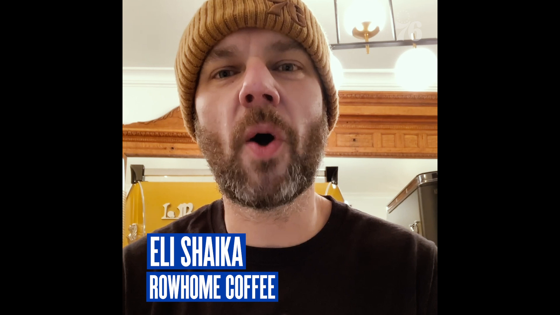 Row Home Coffee | Spirit of Small Business