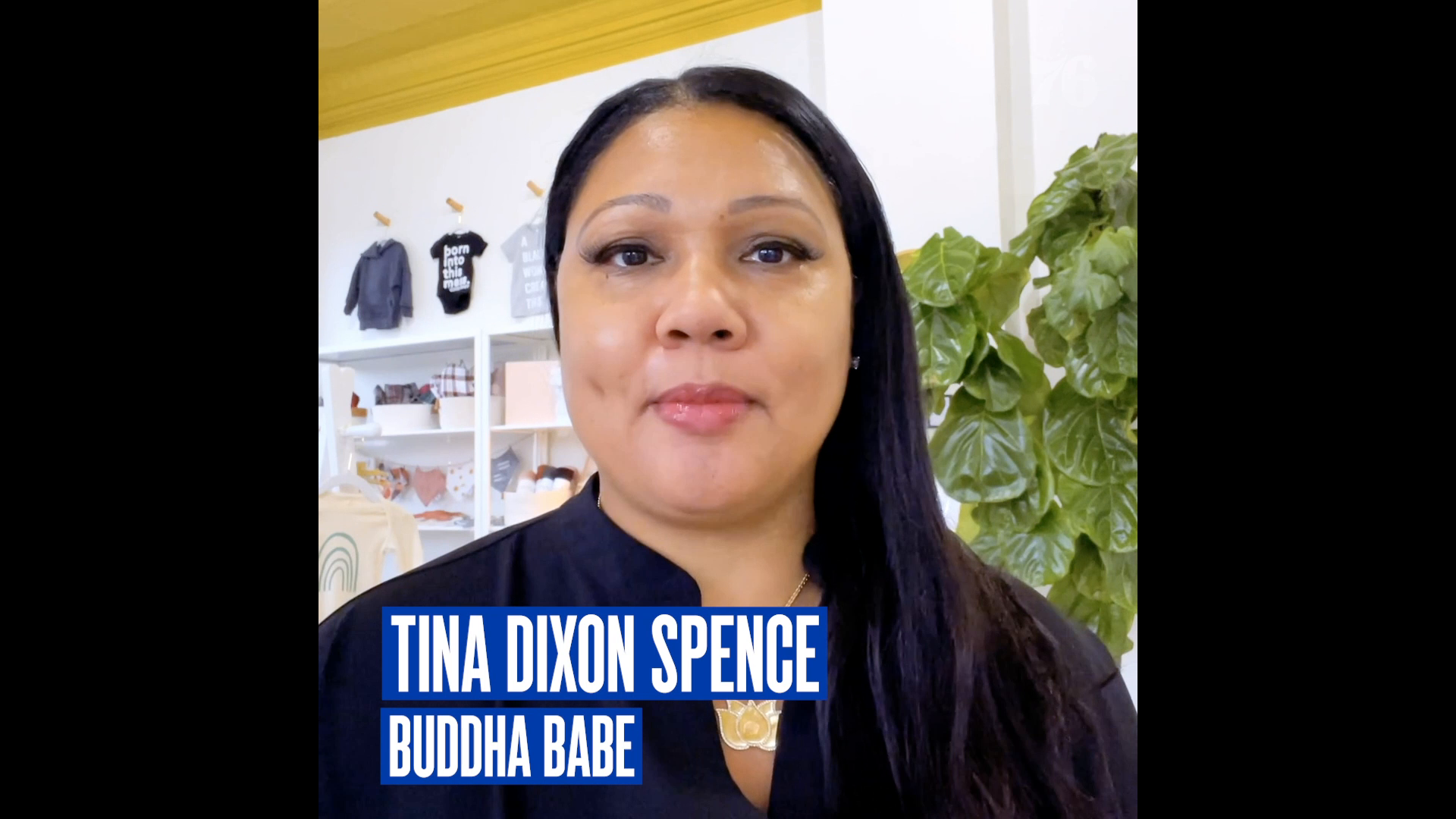 Buddha Babe | Spirit of Small Business