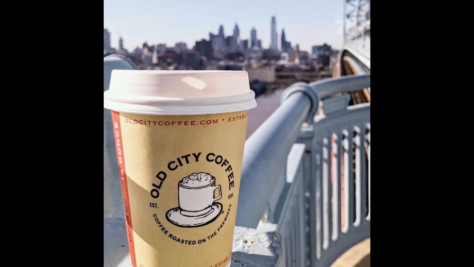 Old City Coffee | Spirit of Small Business