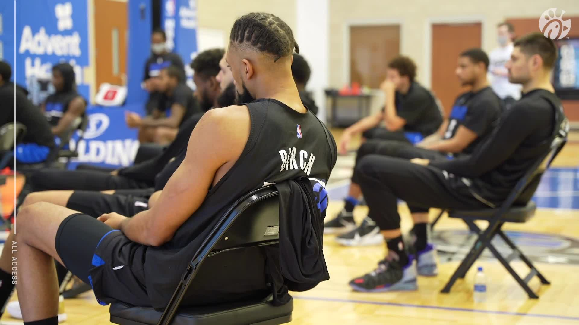 Orlando Magic All Access: Episode 7 | Presented by Chick-fil-A