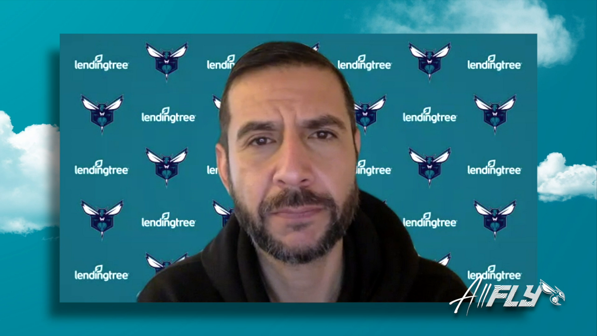 Hornets Practice | James Borrego - 2/16/21