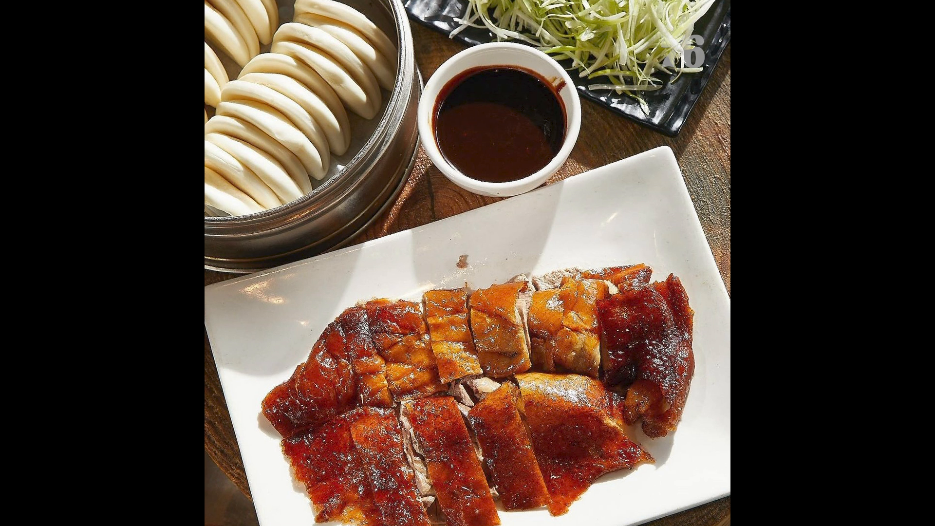 Sang Kee Peking Duck House | Spirit of Small Business