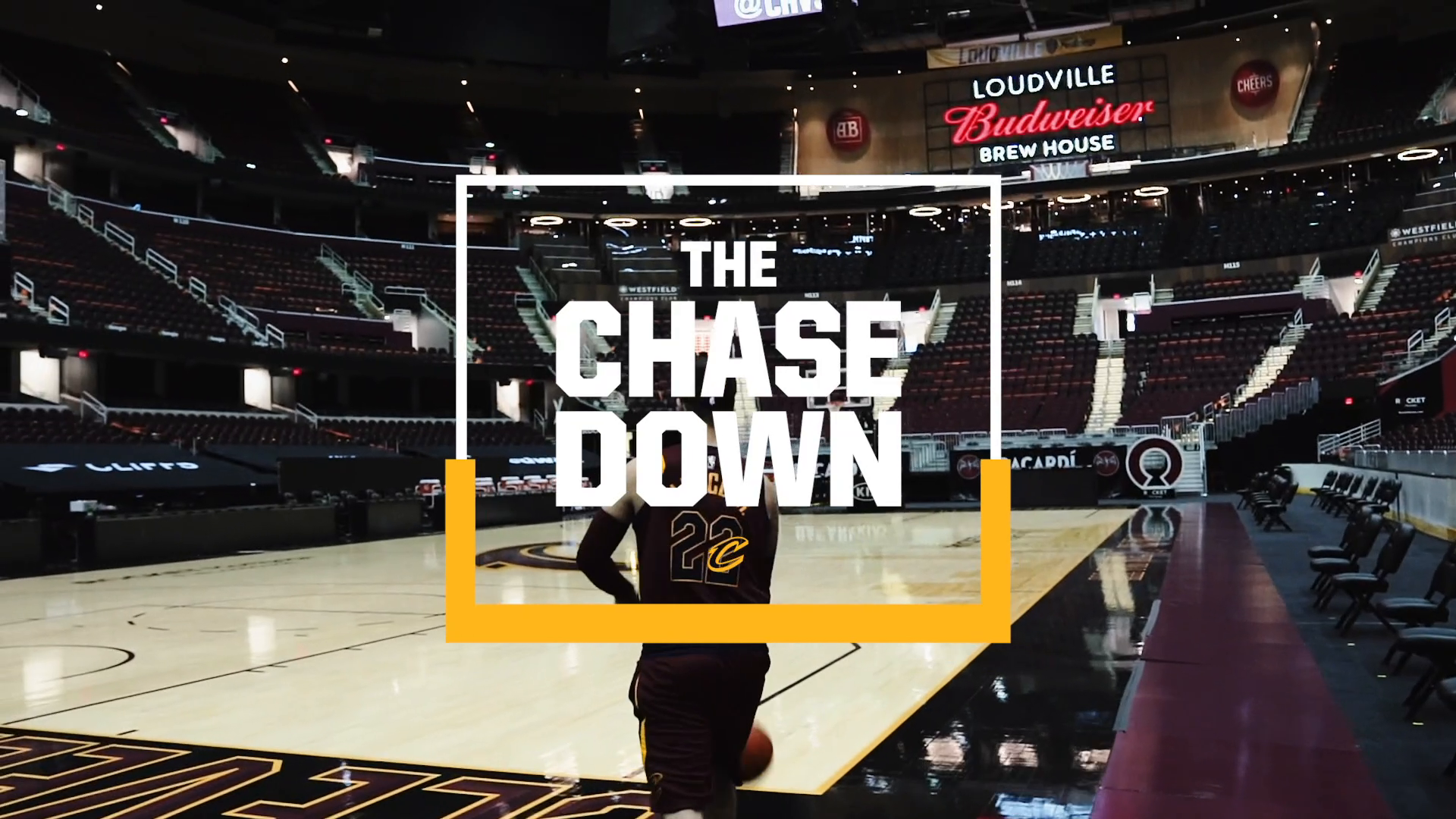We Welcome The Chase Down Pod to the Cavs Media Family