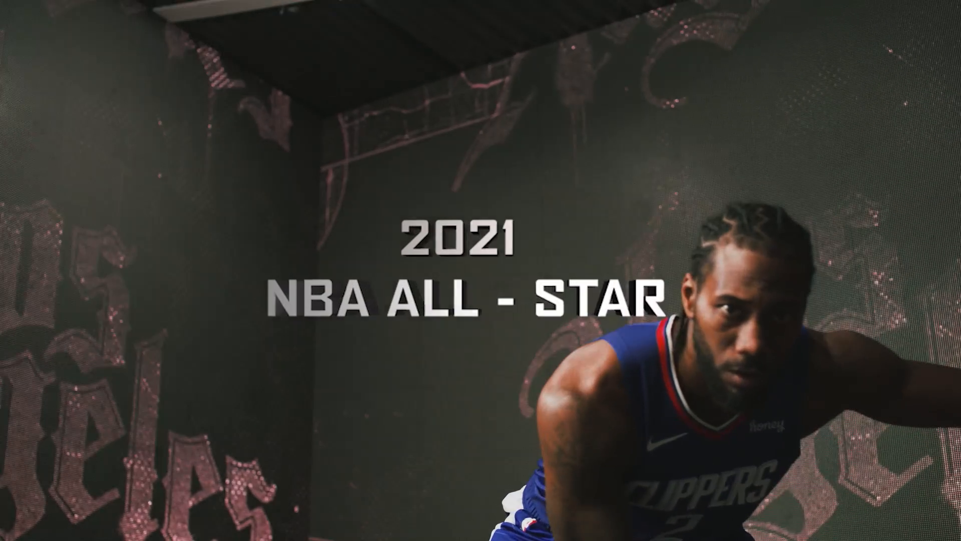 Kawhi Leonard | 5-Time NBA All-Star Starter