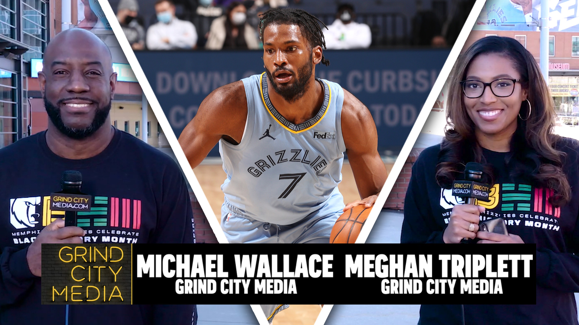 Memphis Grizzlies Weekly Update 2.23.21