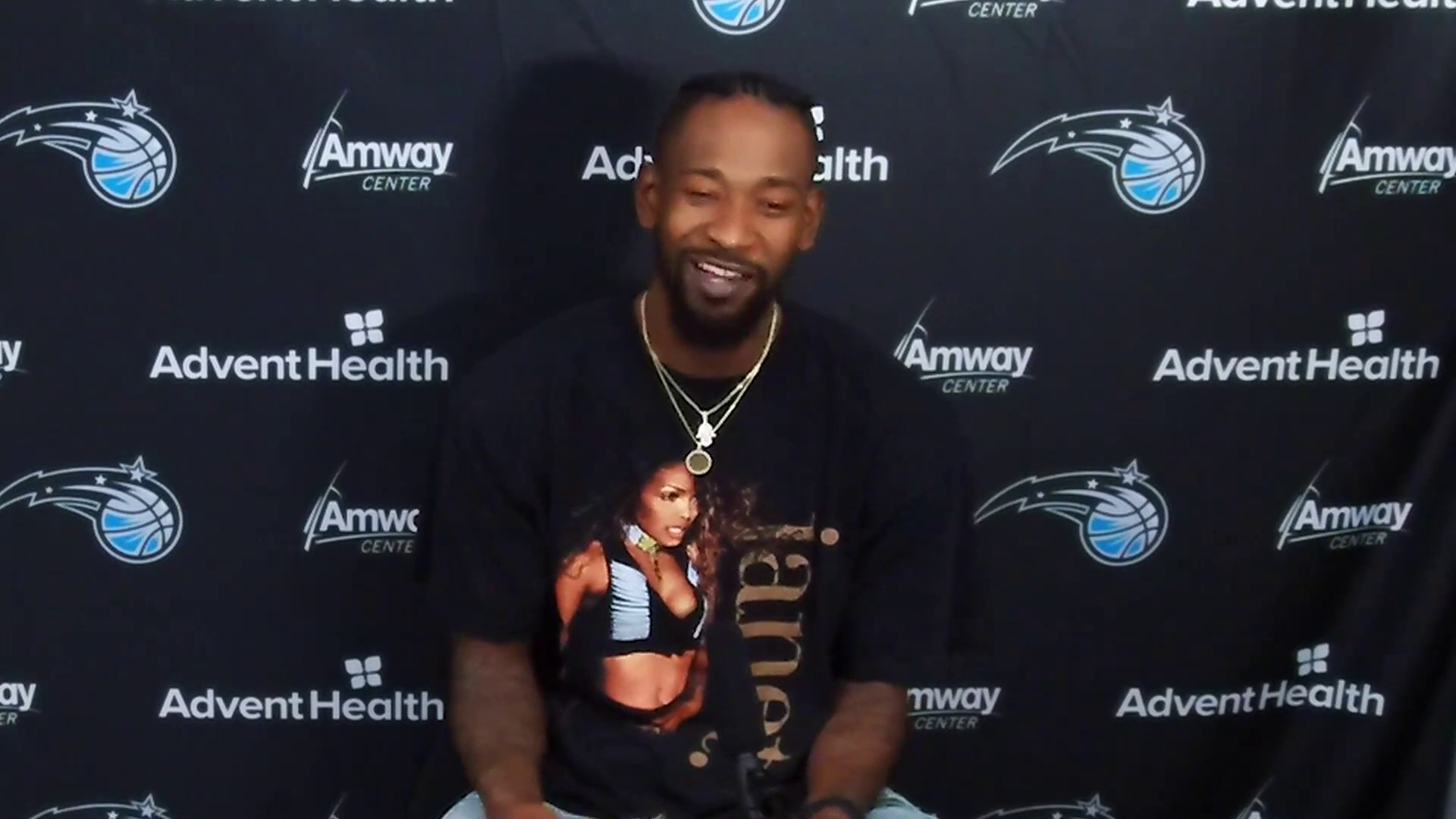 Pistons Postgame: Terrence Ross