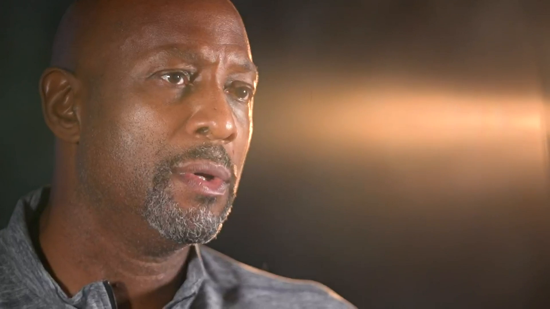 Speak the Truth: Alonzo Mourning (Part 2)