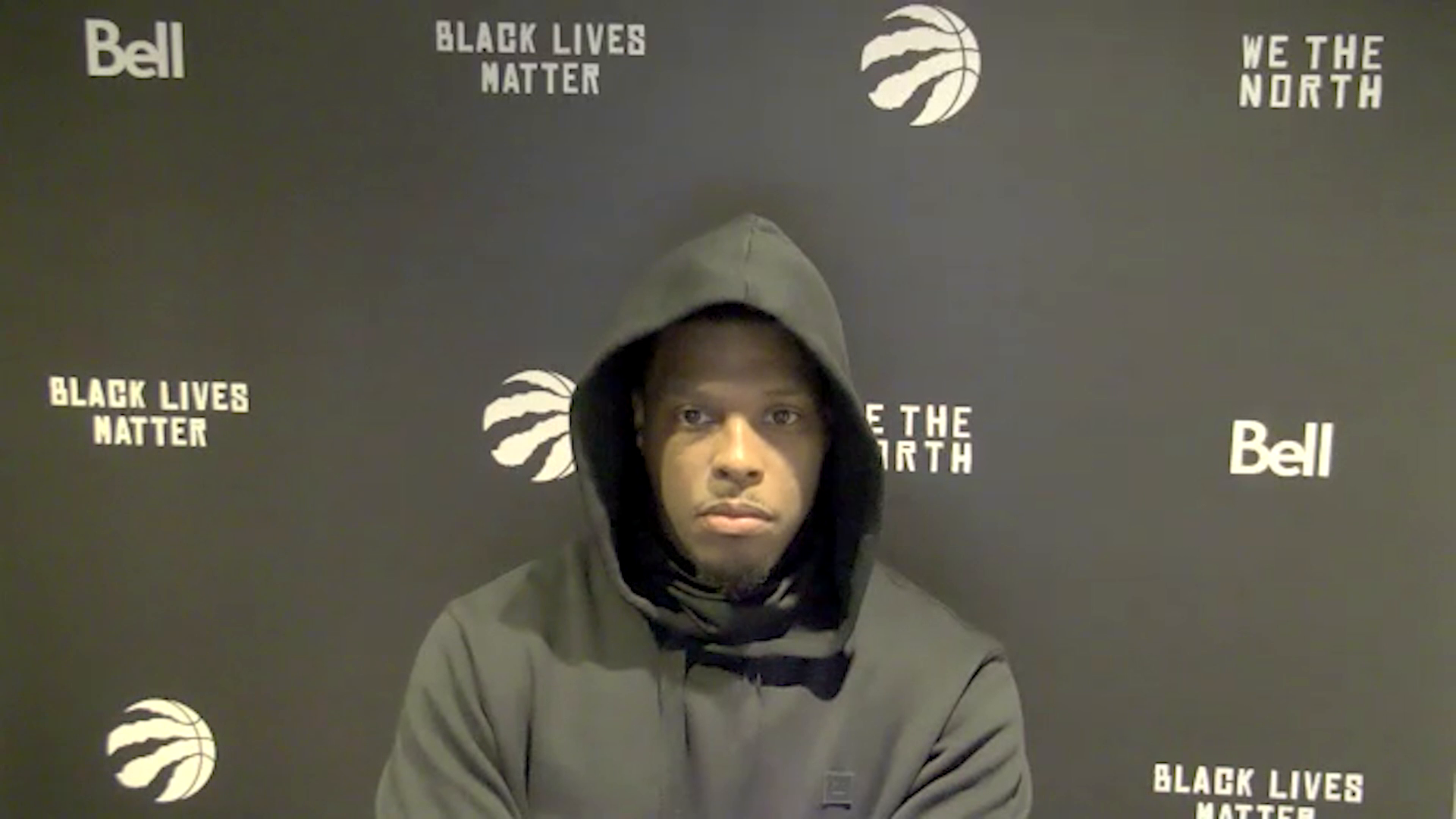 Post Game: Kyle Lowry - February 24, 2021