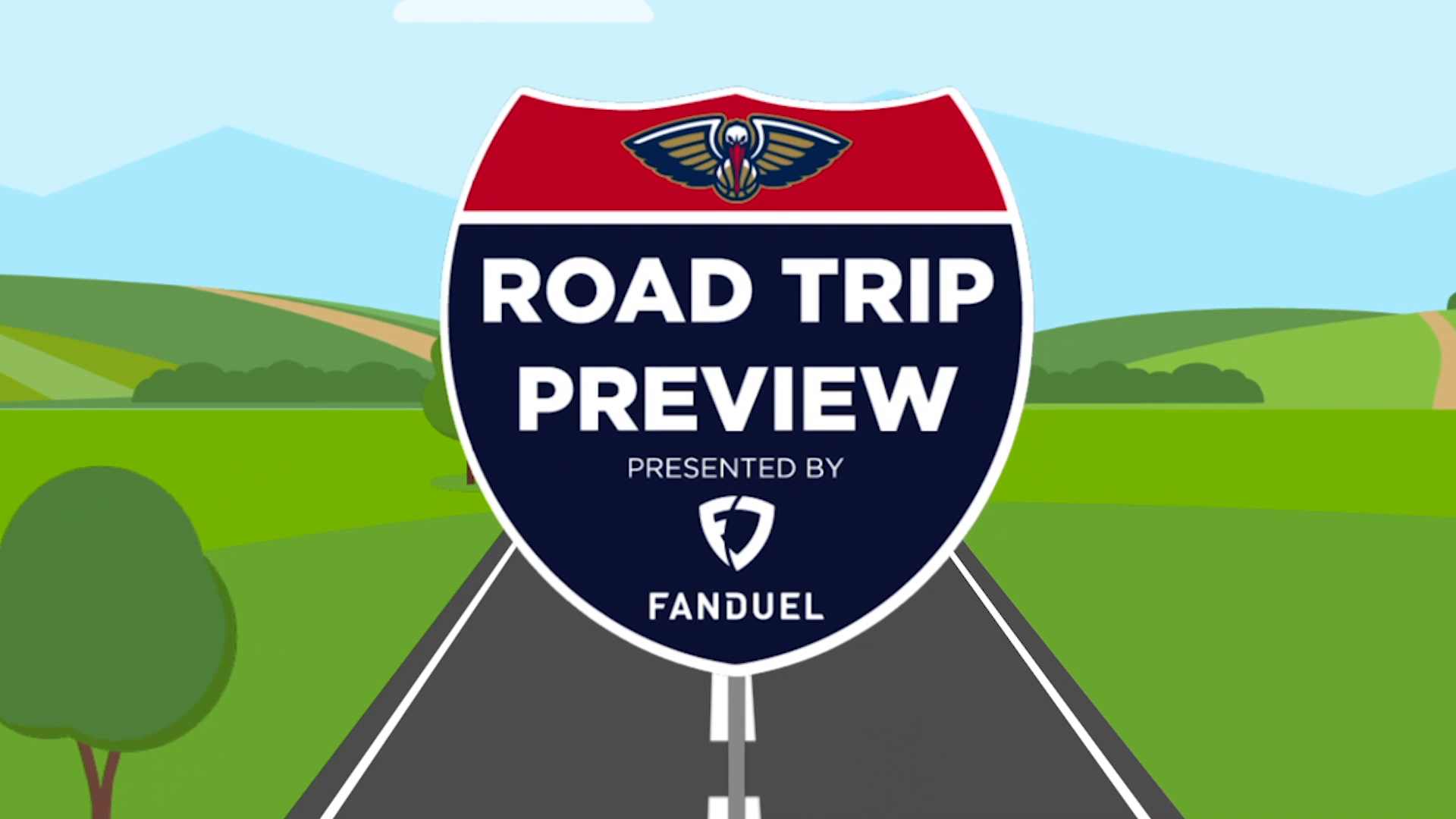 Pelicans Road Trip Preview presented by Fan Duel | Milwaukee