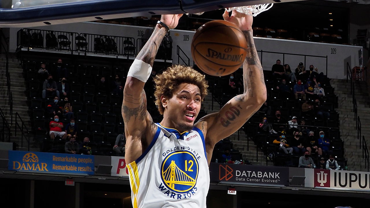 Verizon Game Rewind: Warriors Win Barn Burner in Indiana
