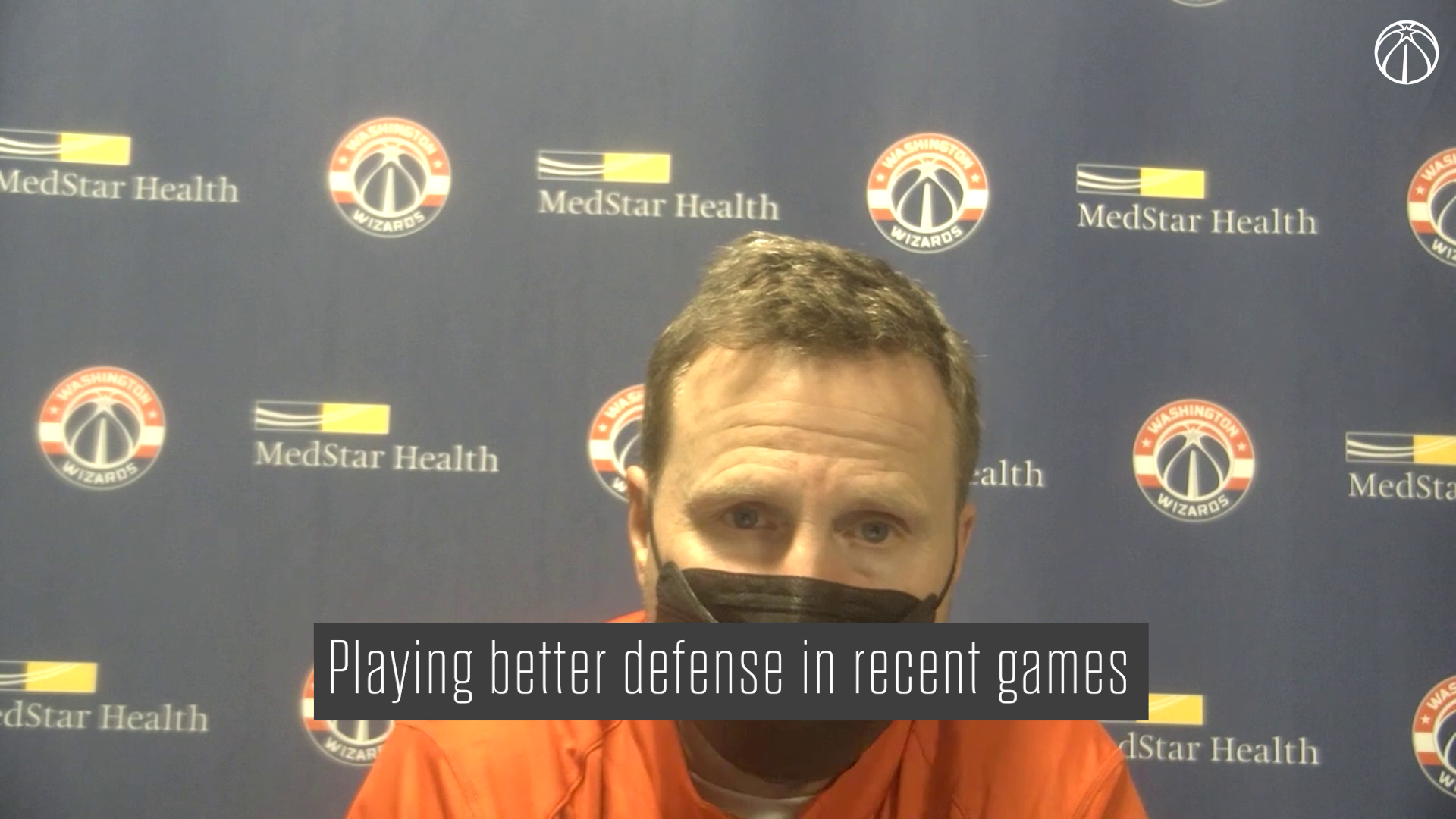 Scott Brooks Postgame Media Availability - 2/25/21